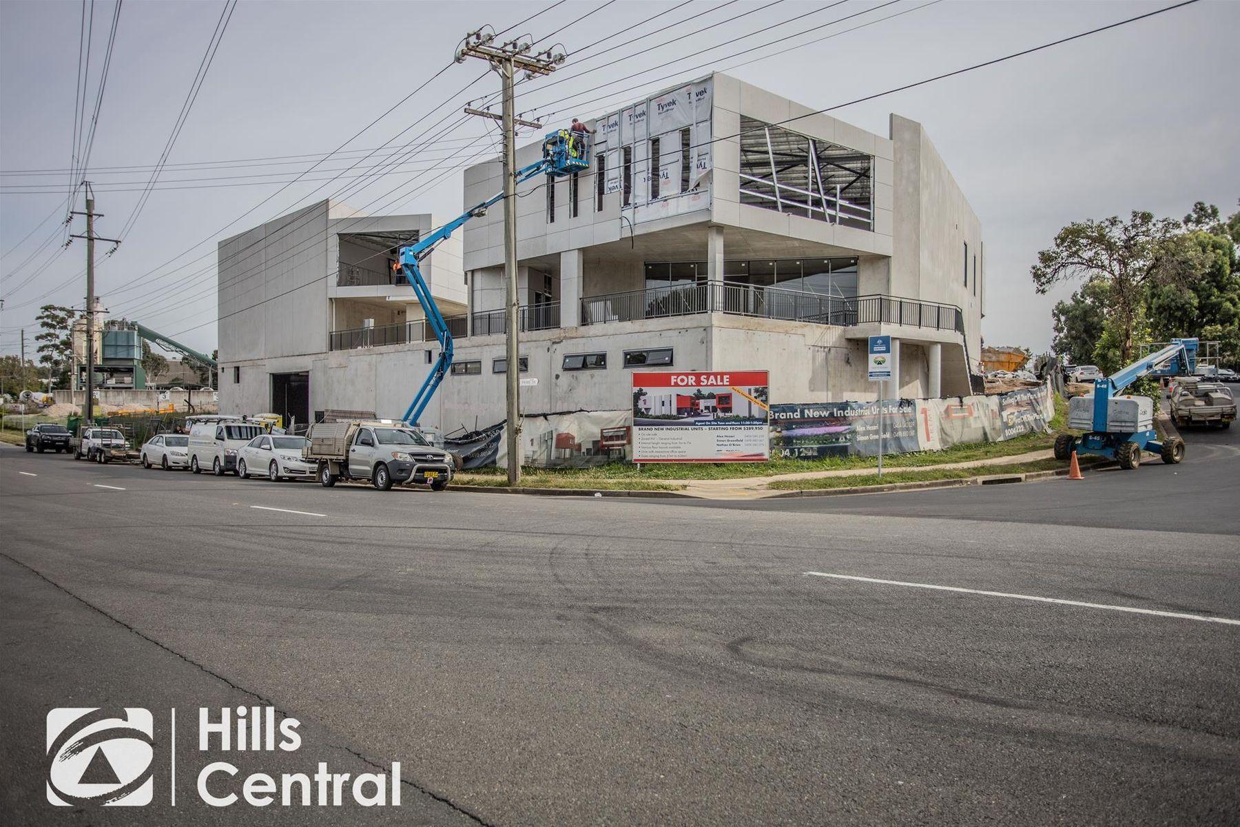 29/1 Prime Drive, Seven Hills, NSW 2147