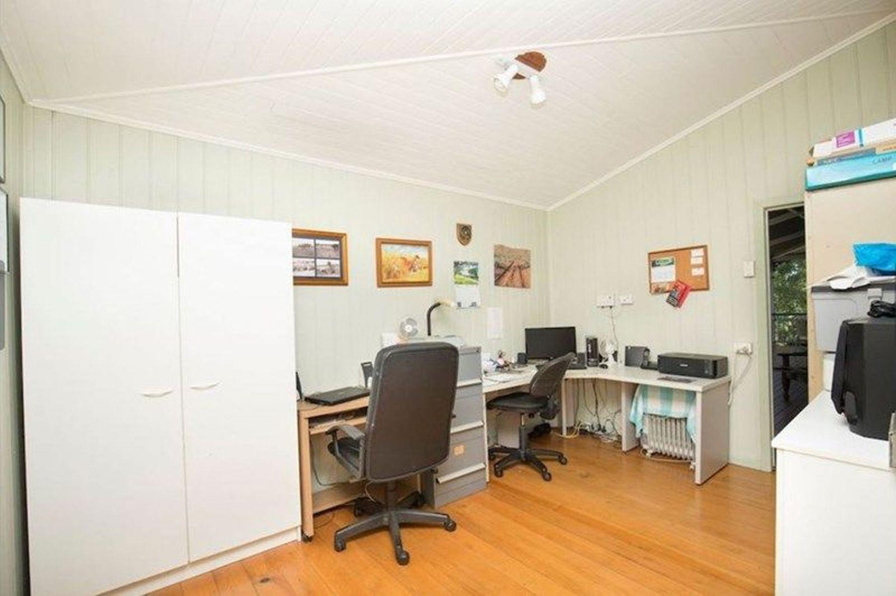 1657 Wallaville Goondoon Road, Wallaville, QLD 4671