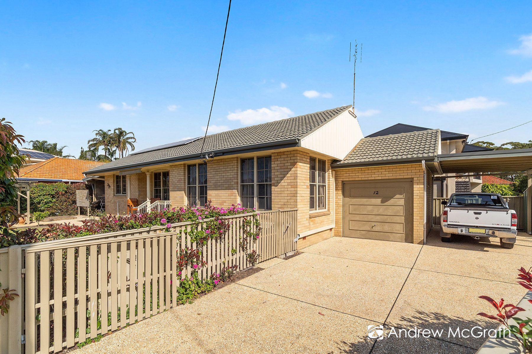 12 Delando Crescent, Marks Point, NSW 2280