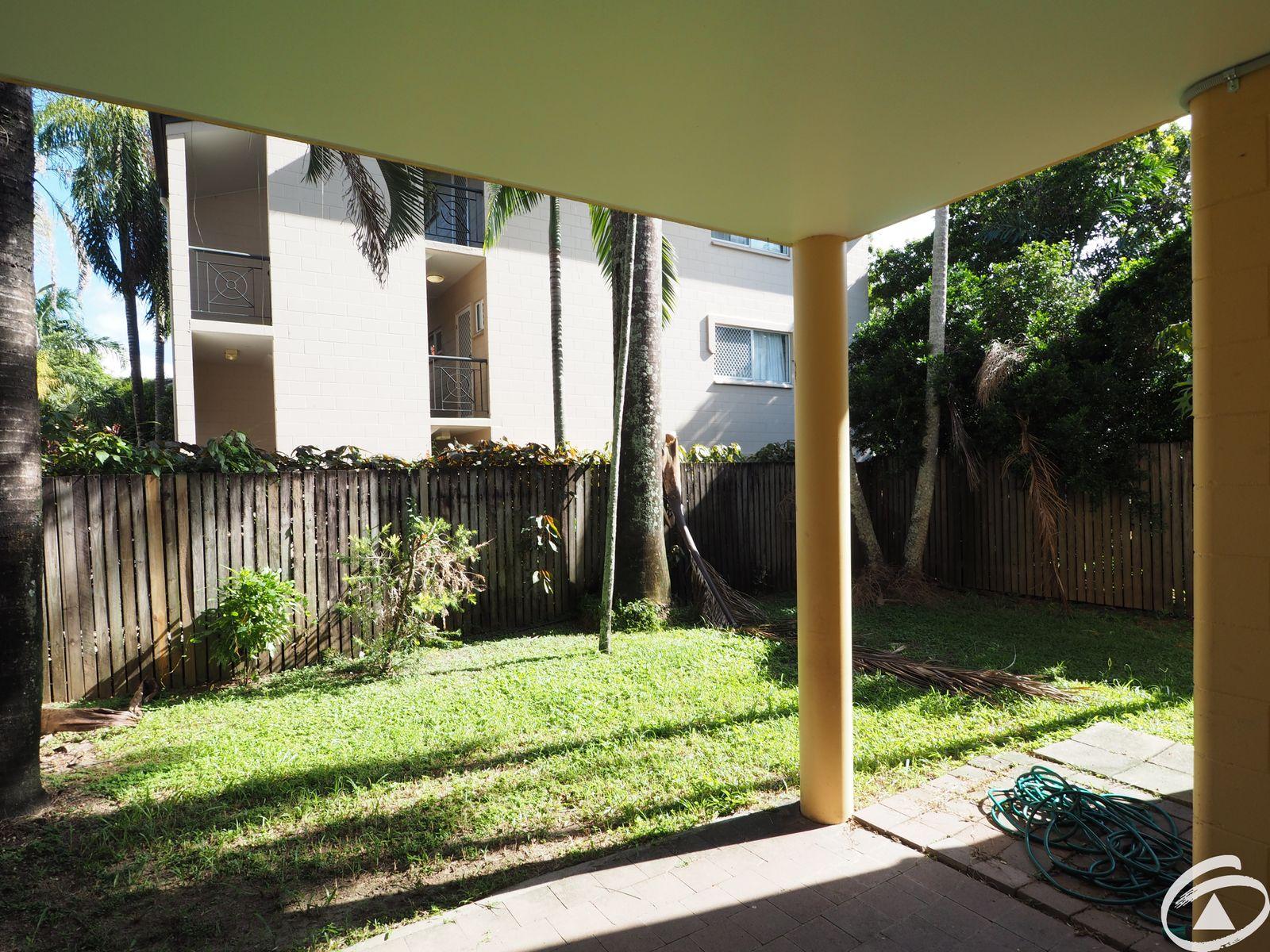 7 /59-61 McCormack Street, Manunda, QLD 4870