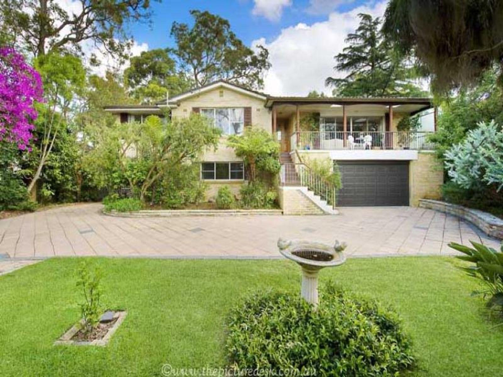 96 Mona Vale Road (Near Telegraph Road), Pymble, NSW 2073