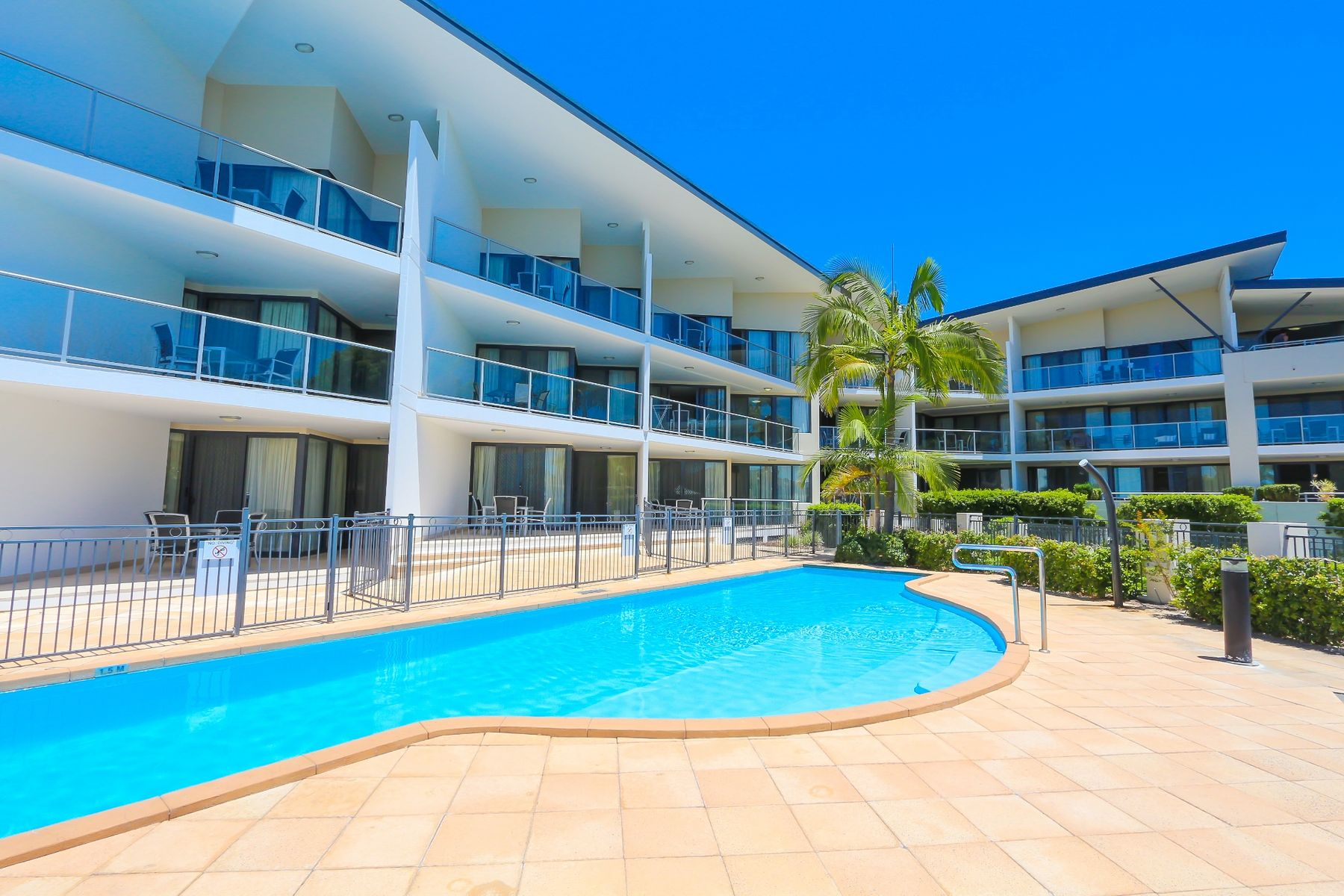 206/21-23 Marine Drive, Tea Gardens, NSW 2324