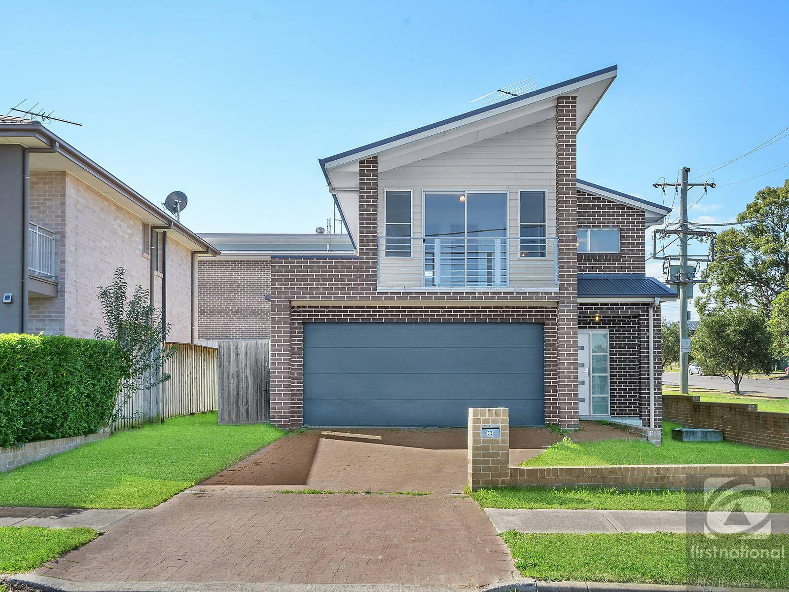 33 Railway Terrace, Schofields, NSW 2762