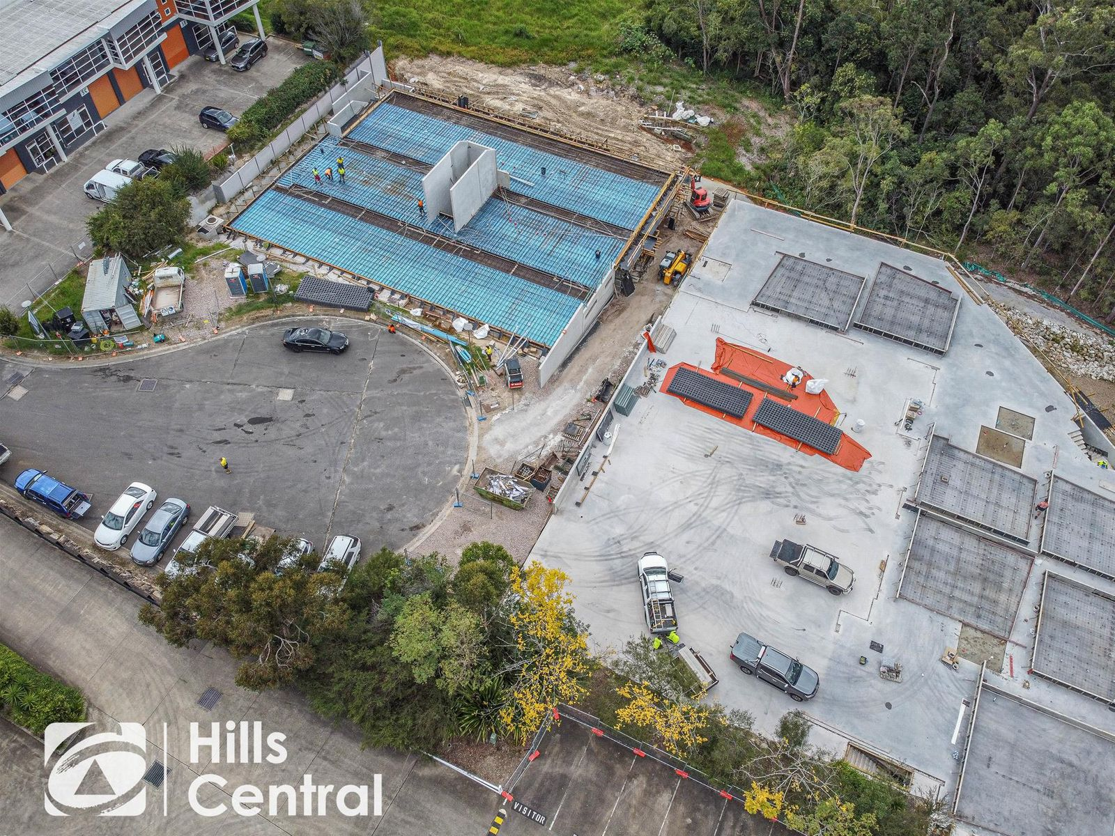 11, Lot 7/256E New Line Road, Dural, NSW 2158