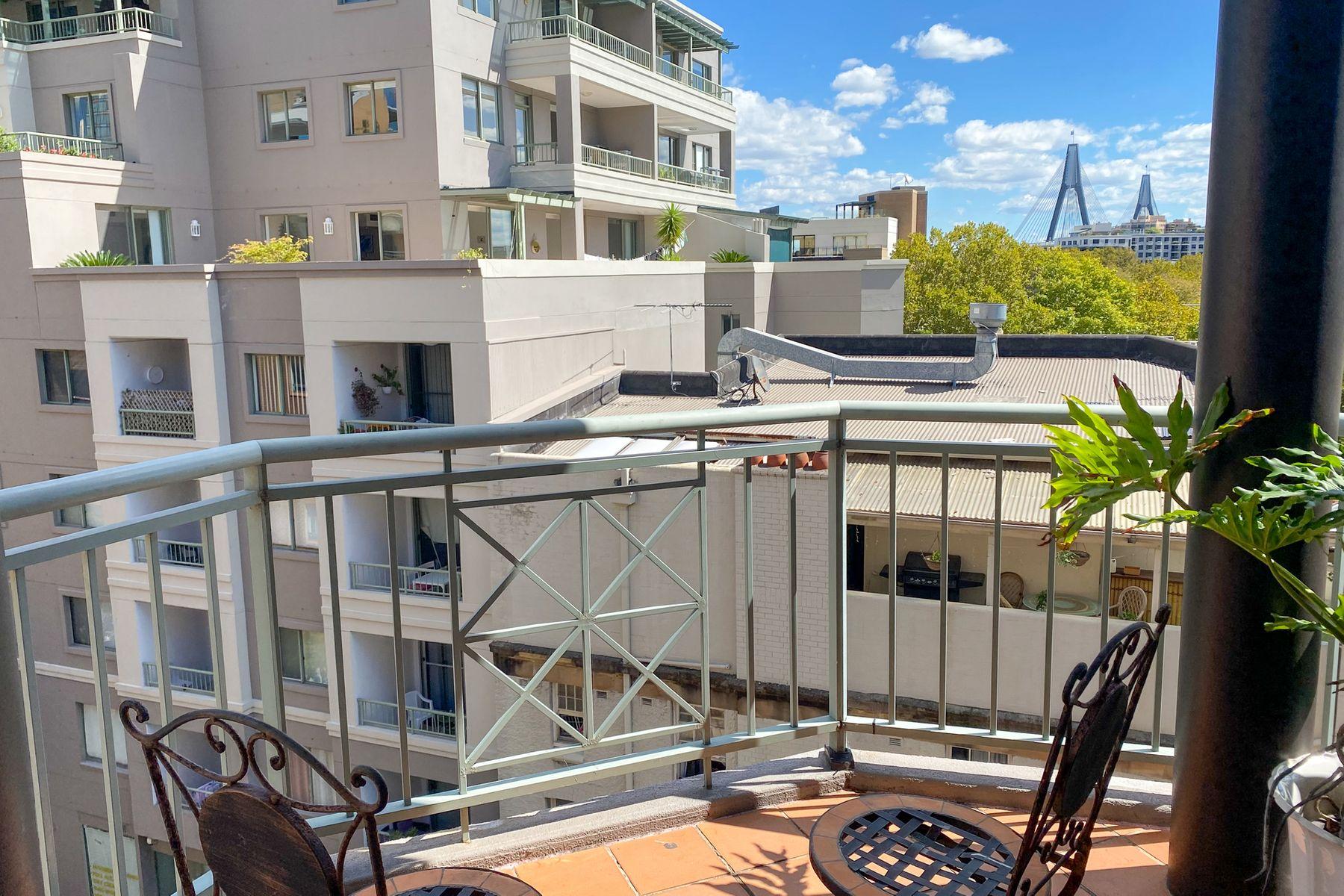 703/1-9 Pyrmont Bridge Road, Pyrmont, NSW 2009
