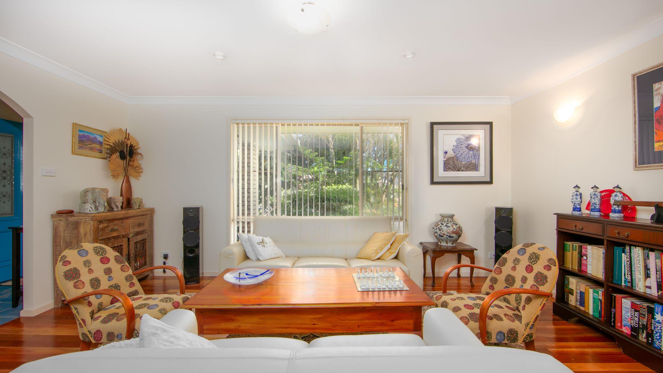 18 Osprey Drive, Yamba, NSW 2464