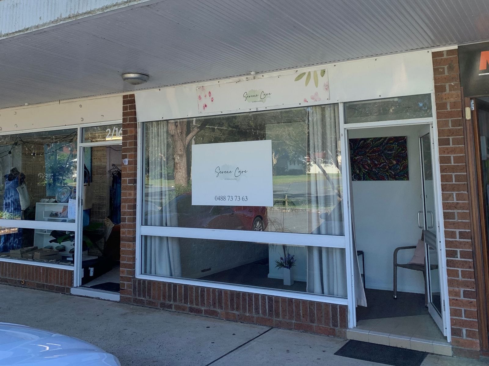 Shop 3/16 Diamond Drive, Diamond Beach, NSW 2430