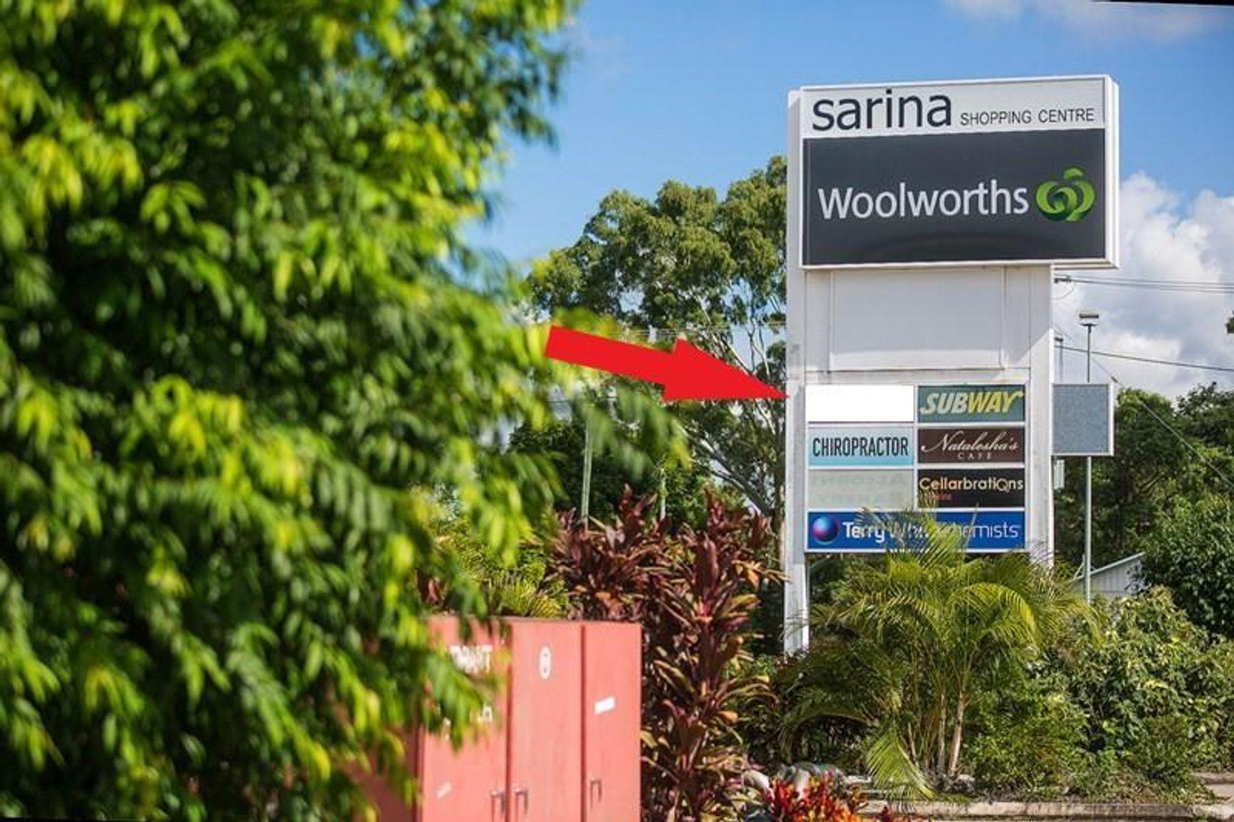 4/4-20 Broad Street, Sarina, QLD 4737