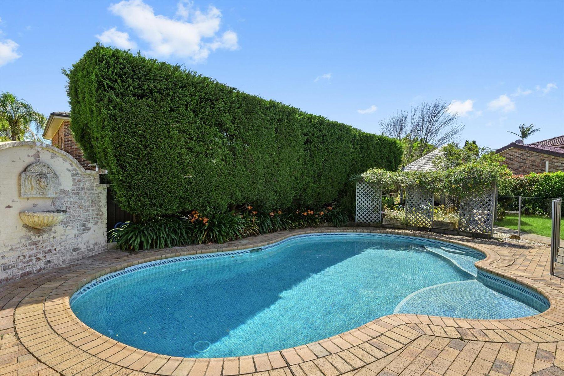 11 Ridgewood Place, Dural, NSW 2158