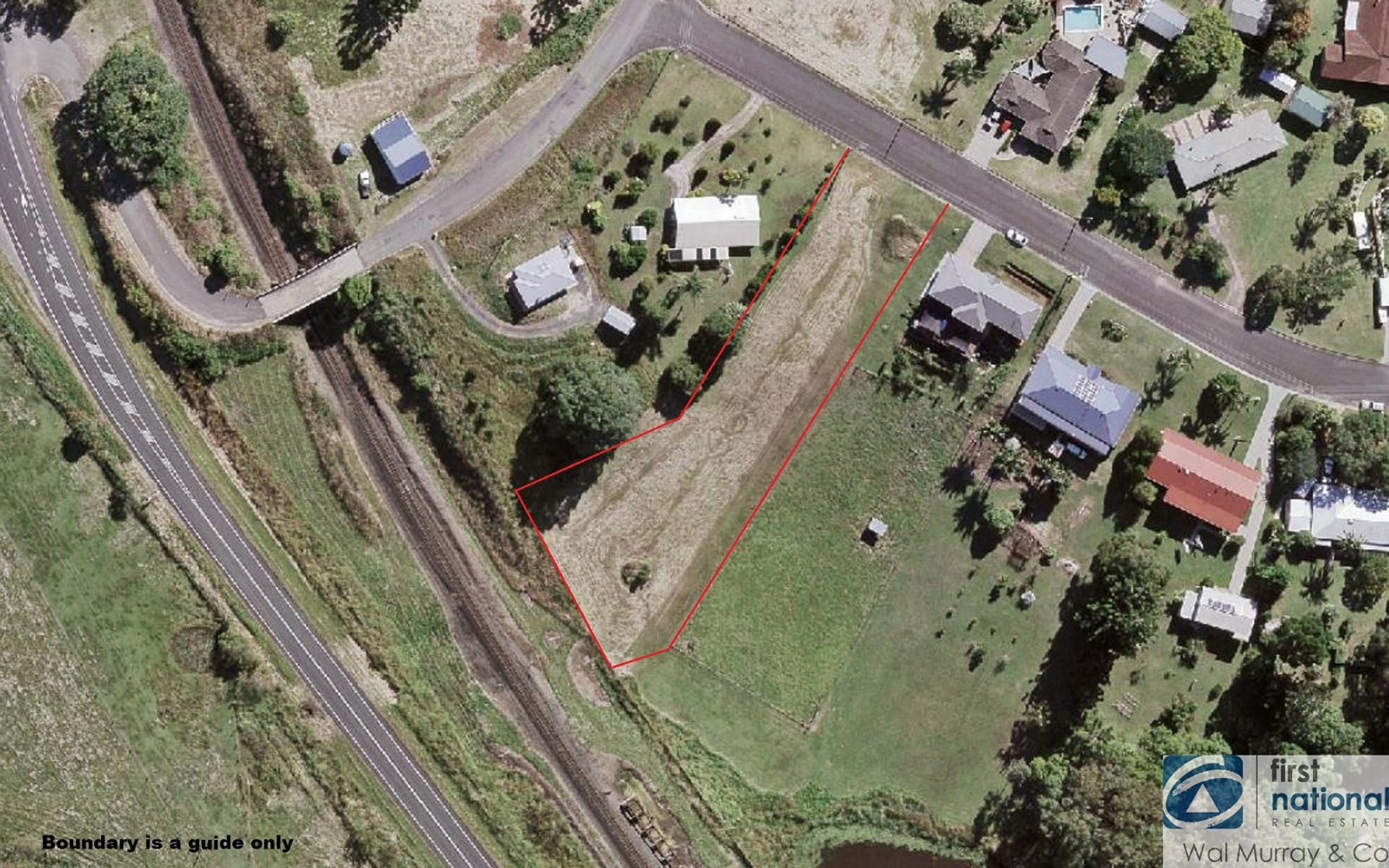 3 Caddie Avenue, Kyogle, NSW 2474