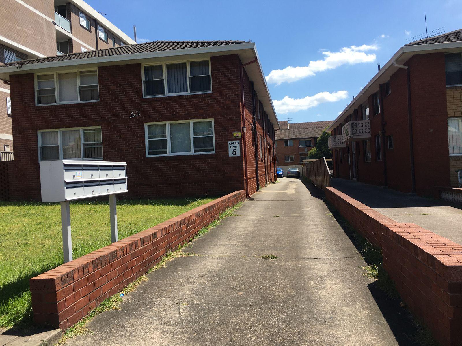 5/31 Rawson Street, Auburn, NSW 2144