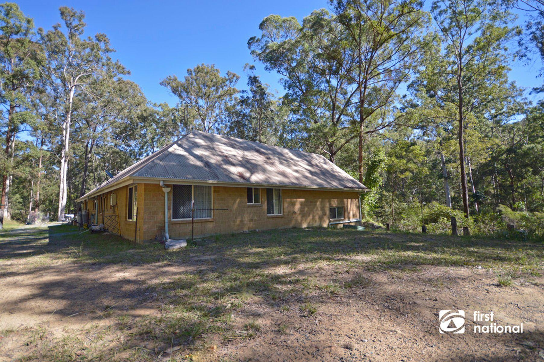 76 Cedar Creek Falls Rd, Tamborine, QLD 4270