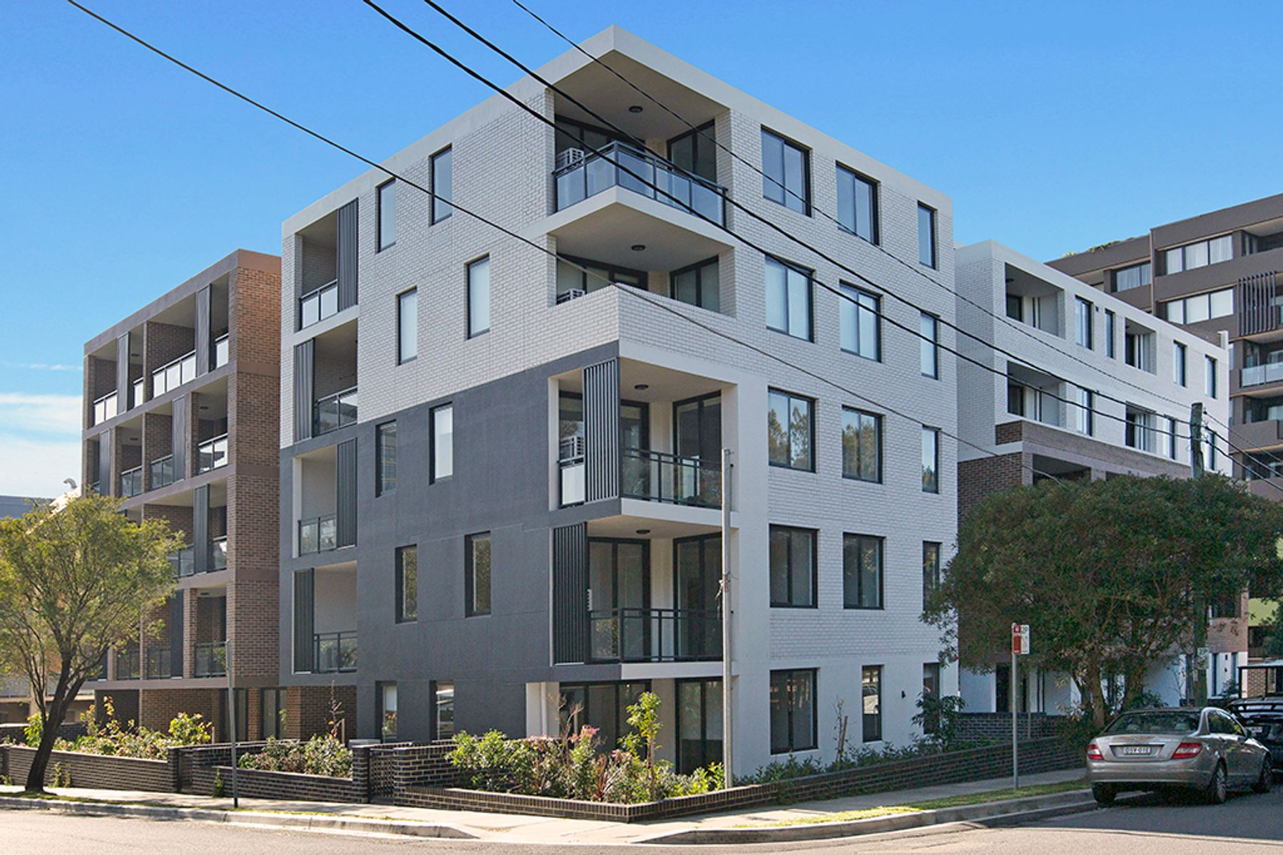 205/43-45 Loftus Crescent, Homebush, NSW 2140