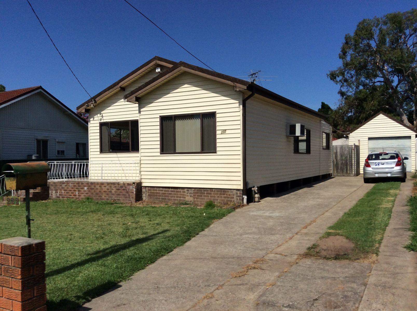 222 William Street, Merrylands, NSW 2160
