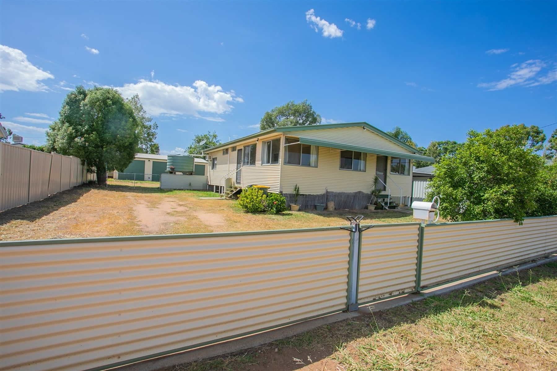 8 Birkett Street, Chinchilla, QLD 4413