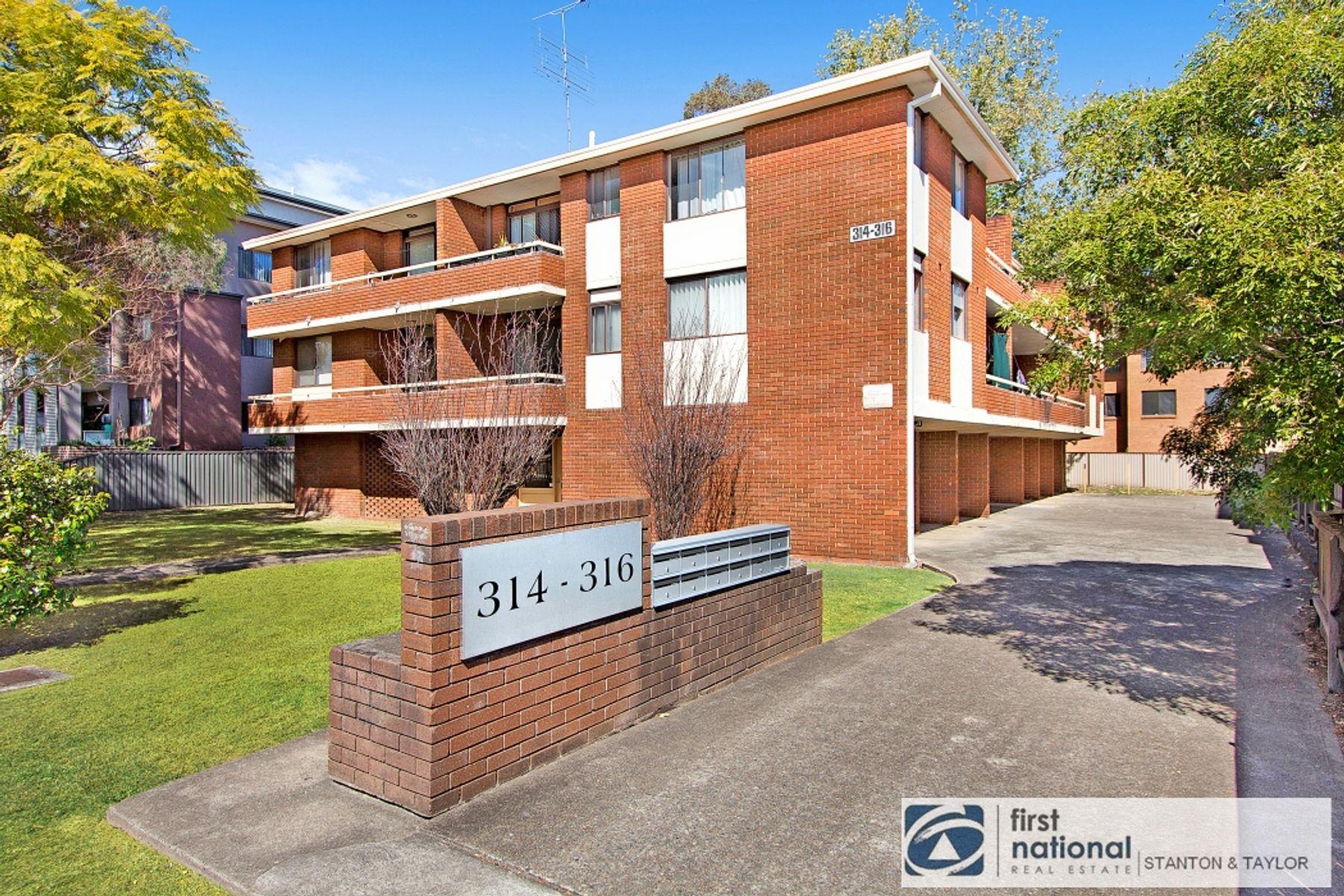 5/314 Jamison Road, Jamisontown, NSW 2750
