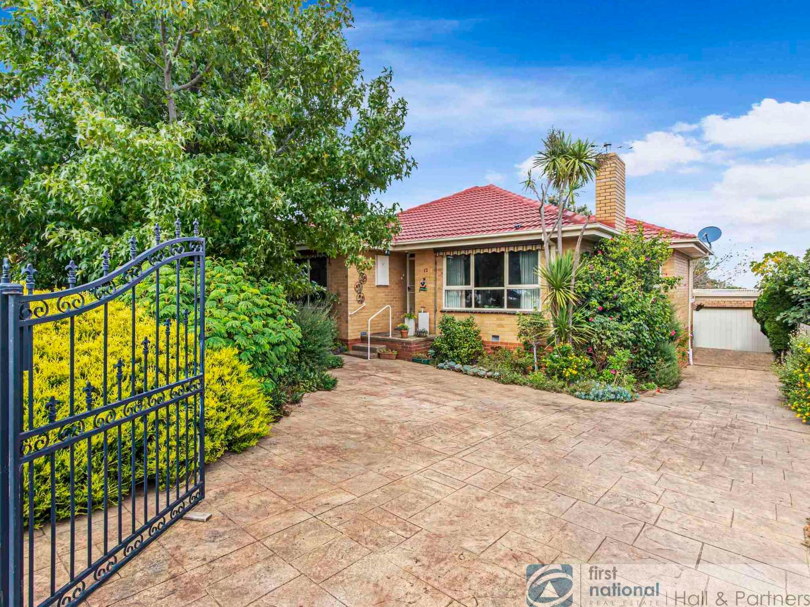 12 Meredith Street, Noble Park North, VIC 3174
