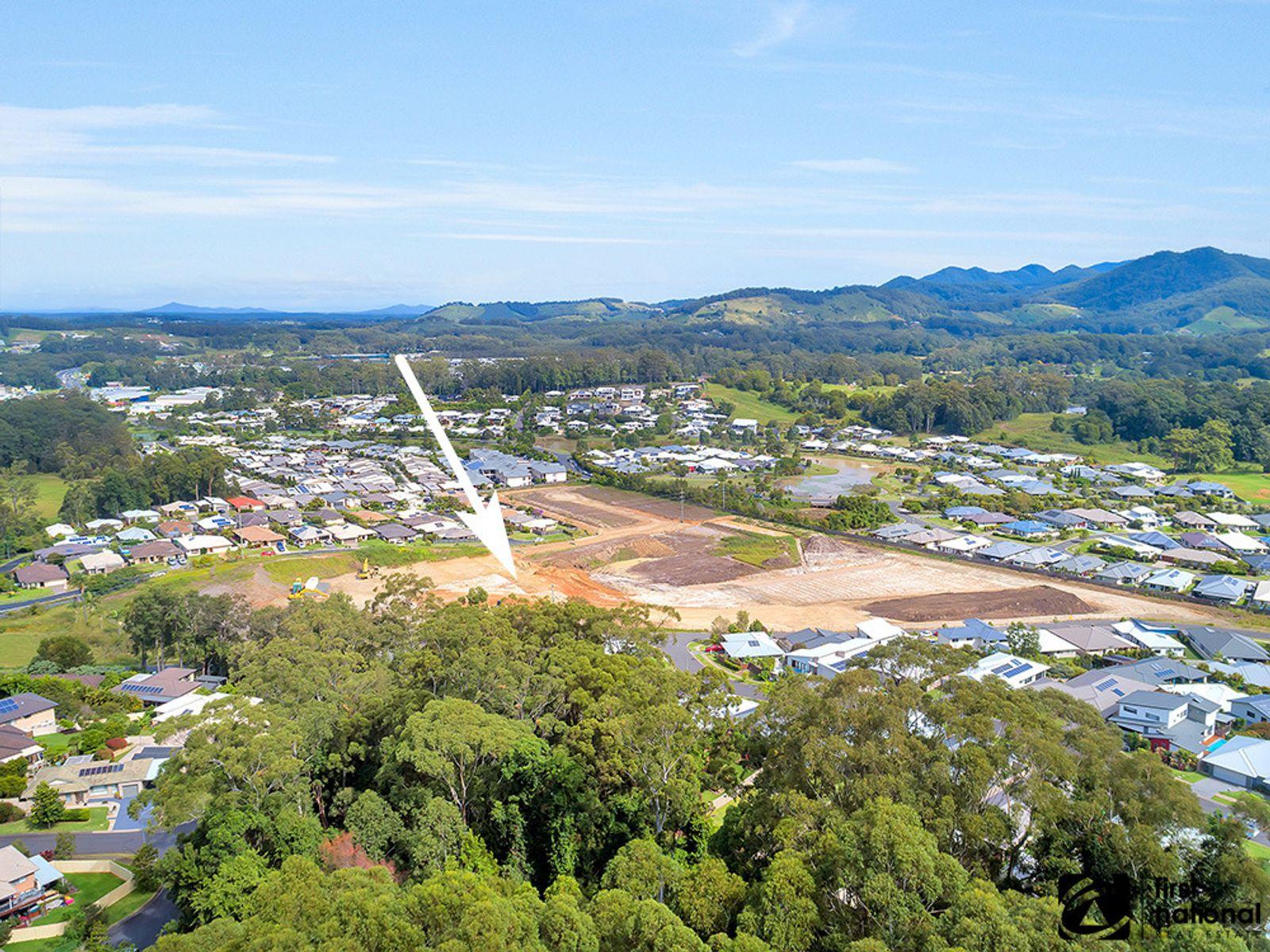Lot 102-150 Halls Road, Coffs Harbour, NSW 2450