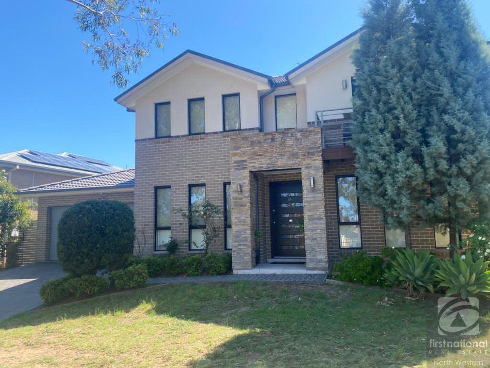59 Singleton Avenue, Kellyville Ridge, NSW 2155