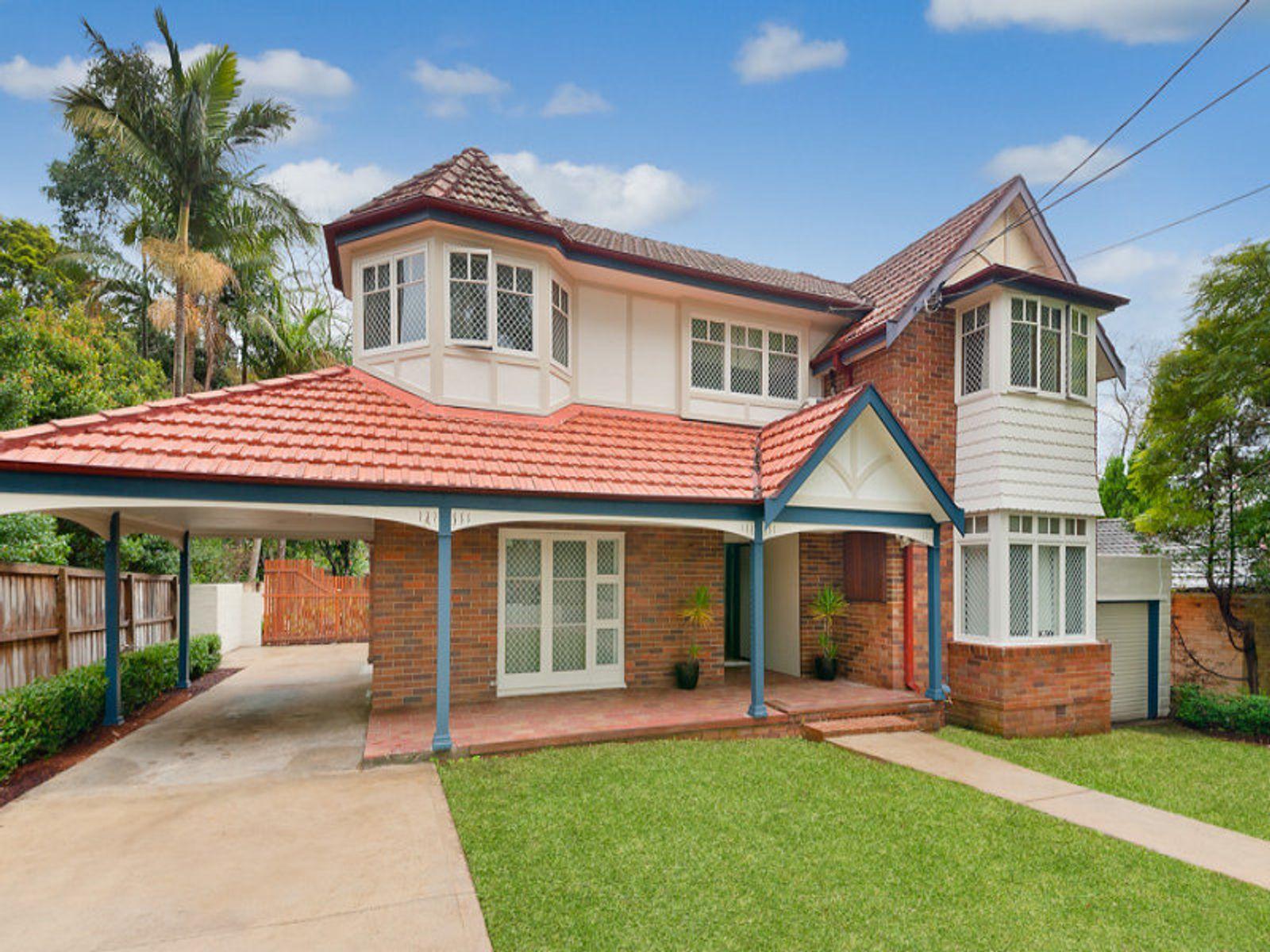 30 Turramurra Avenue, Turramurra, NSW 2074