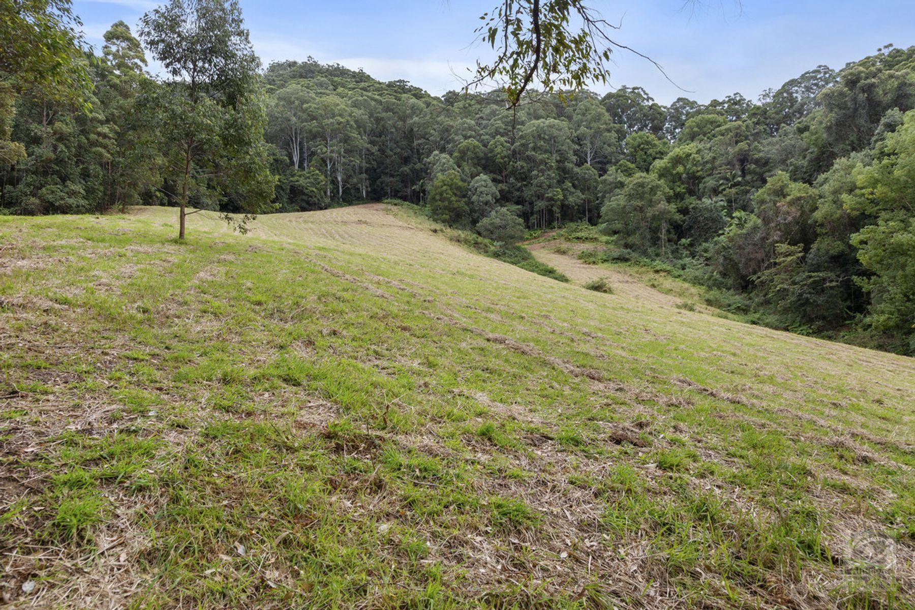 Lot 4 Booka Road, Upper Crystal Creek, NSW 2484