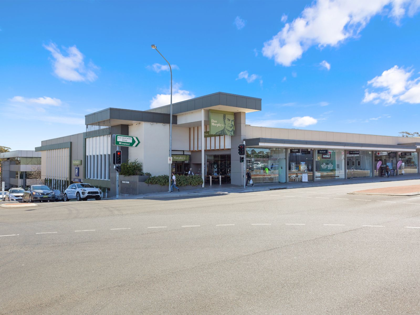 T5/250-254 Old Northern Road, Castle Hill, NSW 2154