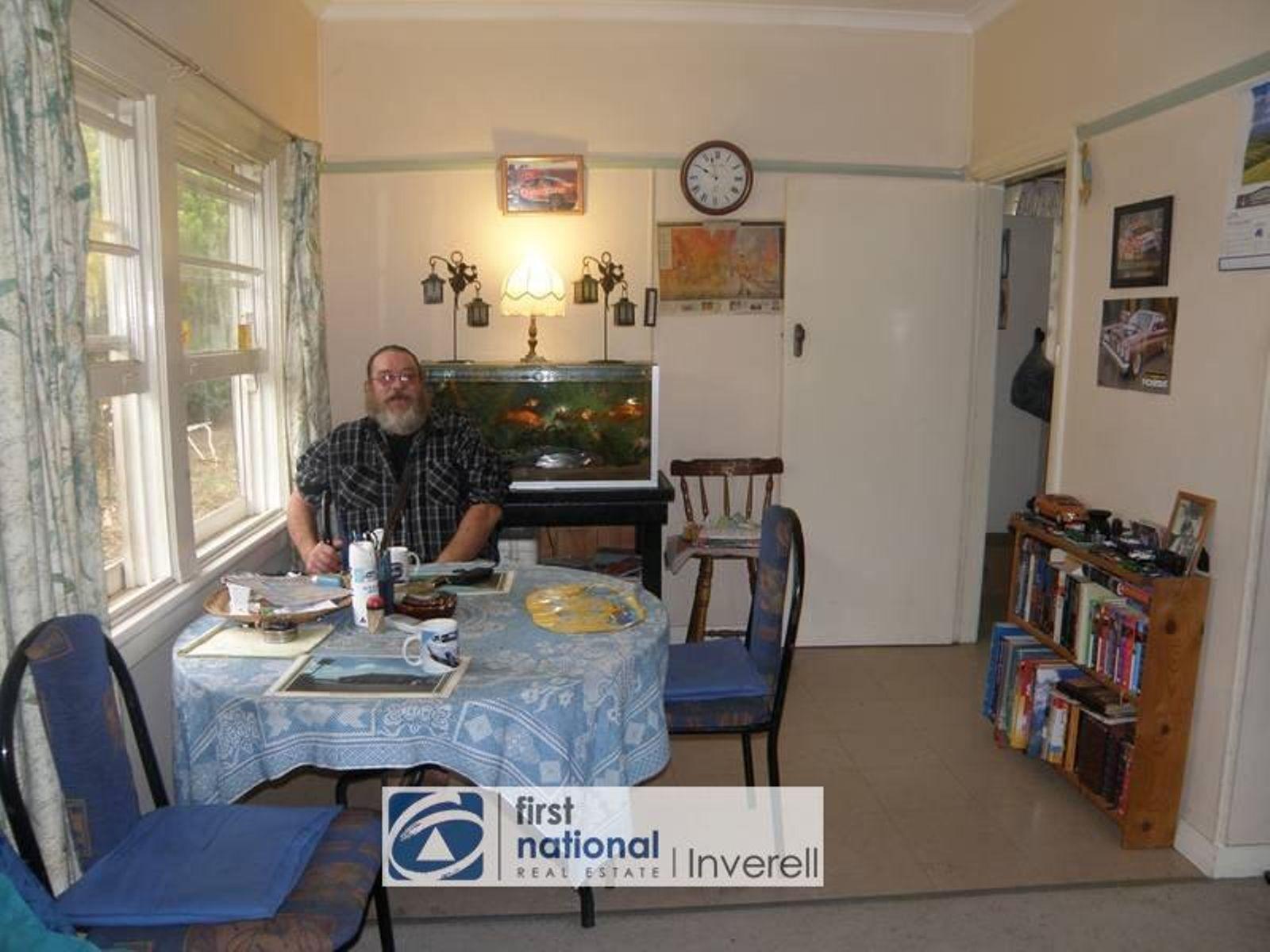 60 Martyn Street, Ashford, NSW 2361