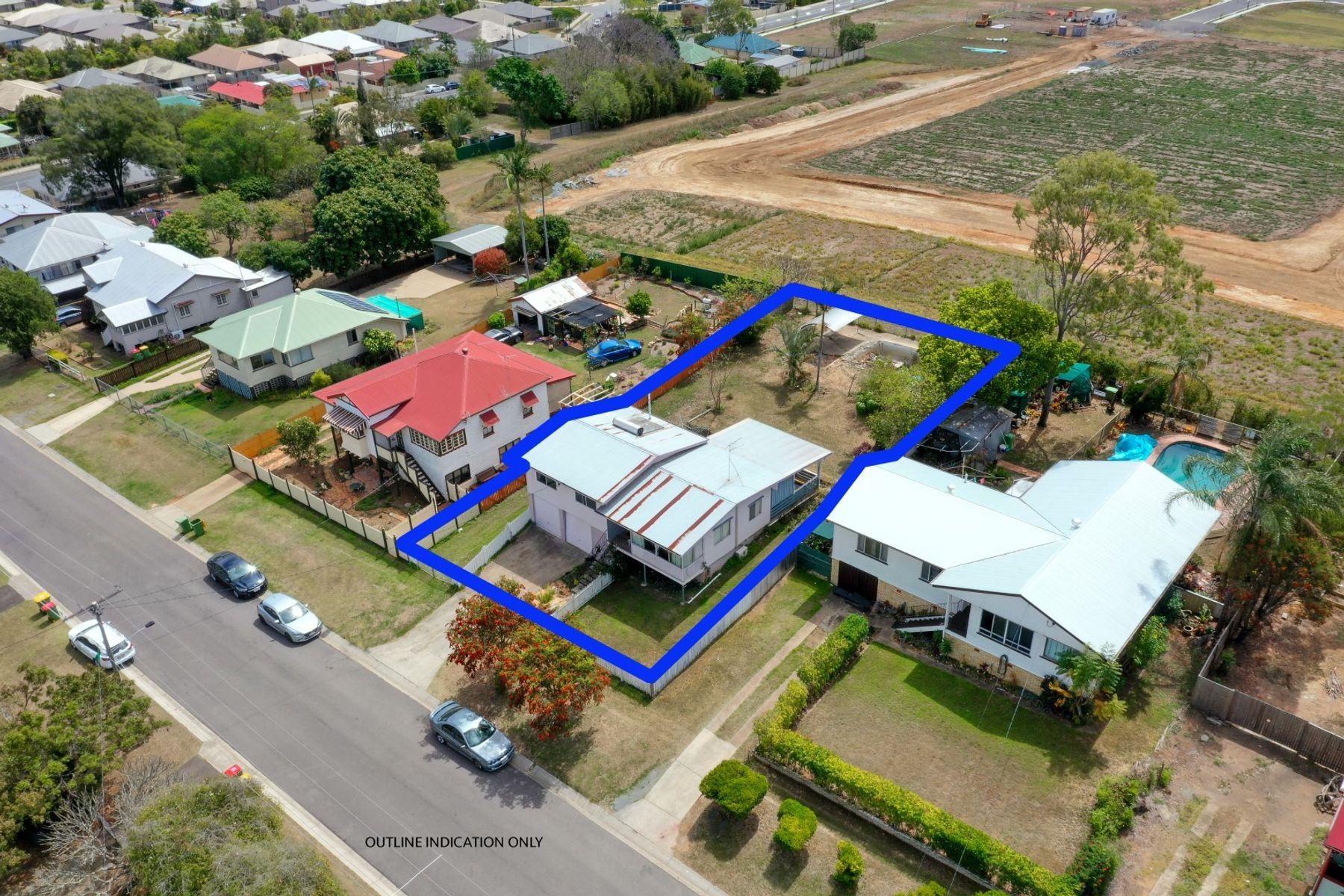 17 Boundary Street, Bundamba, QLD 4304