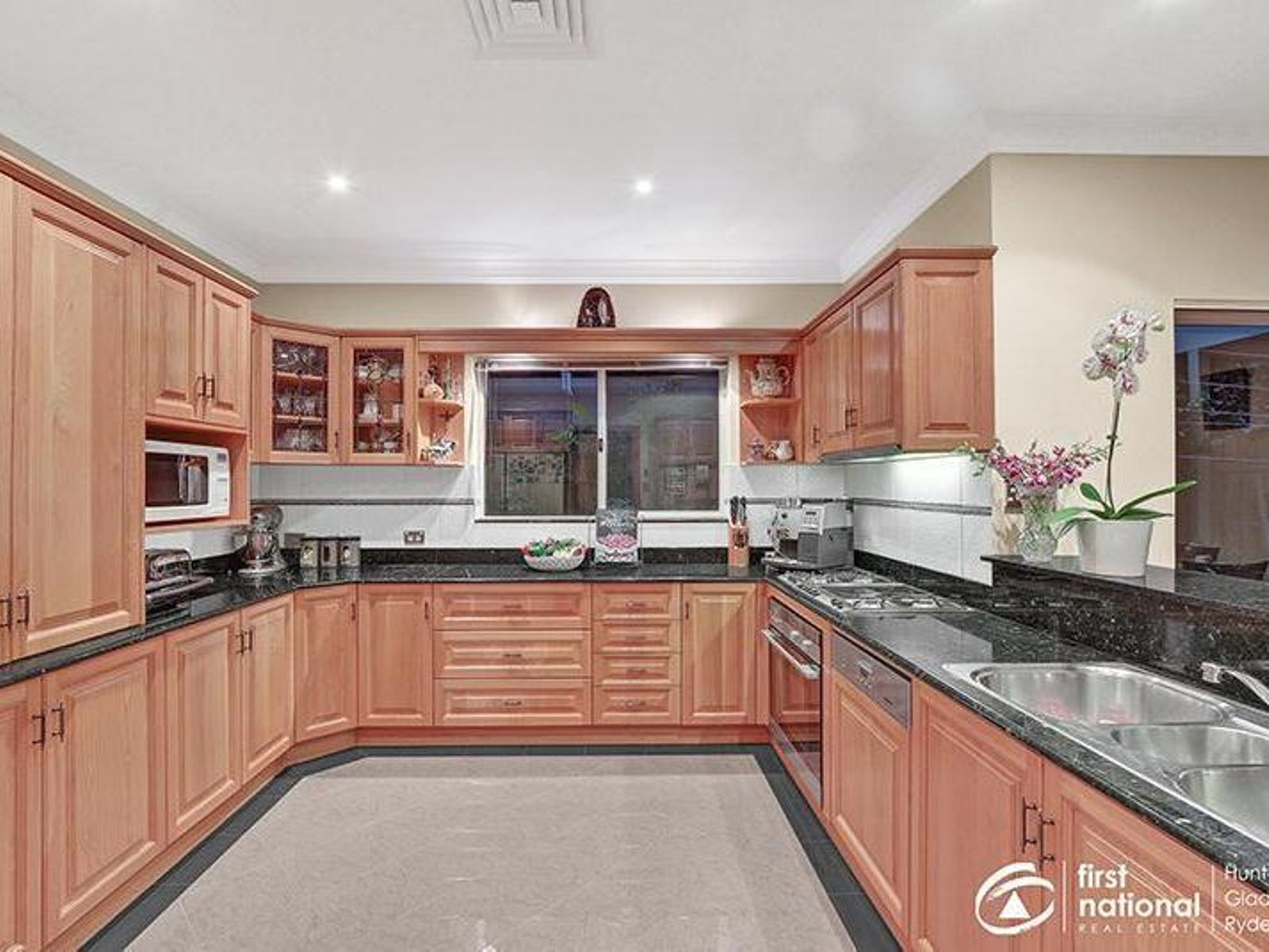 130 Tennyson Road, Tennyson Point, NSW 2111
