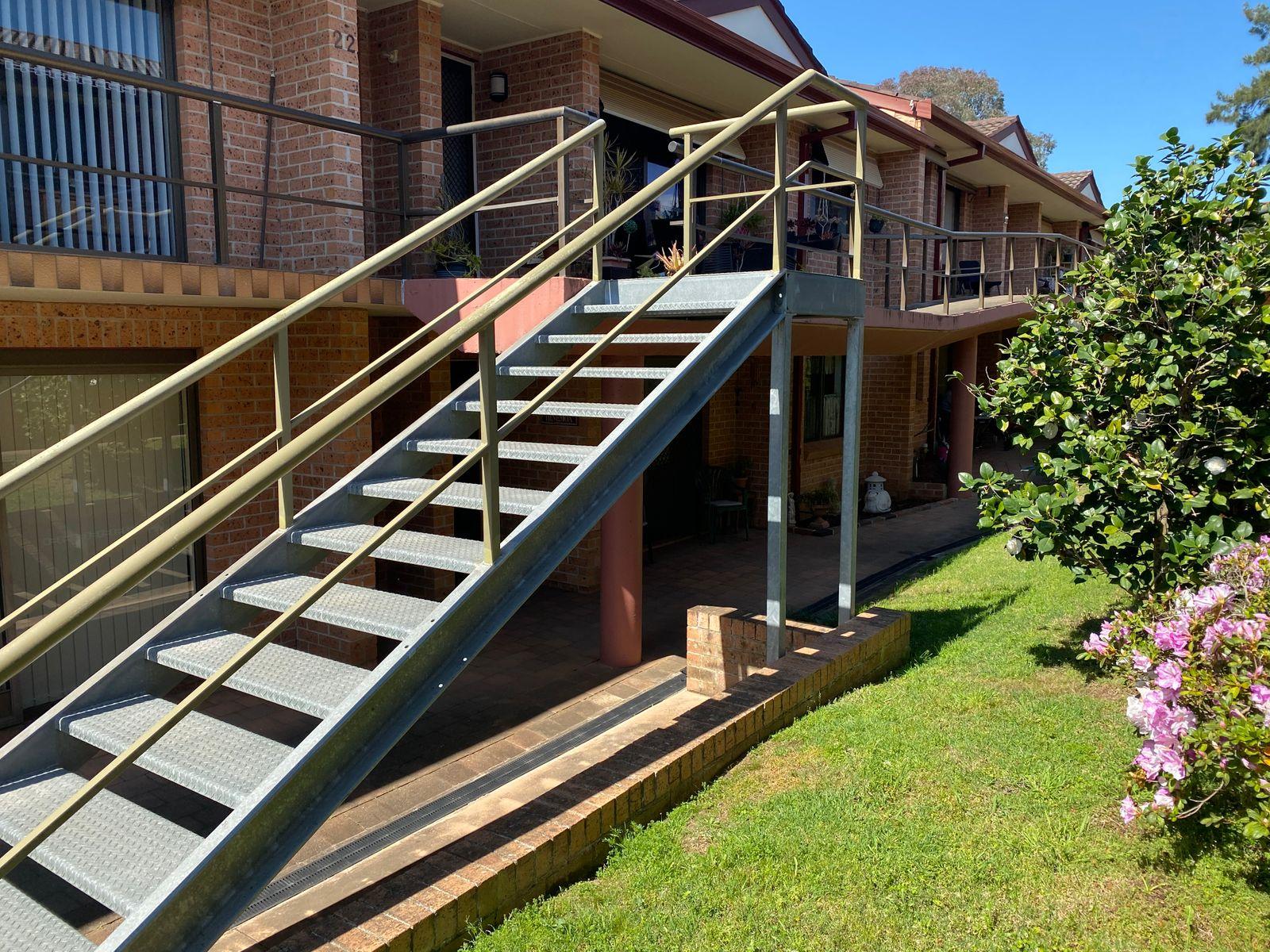17/2 Park Road, Wallacia, NSW 2745