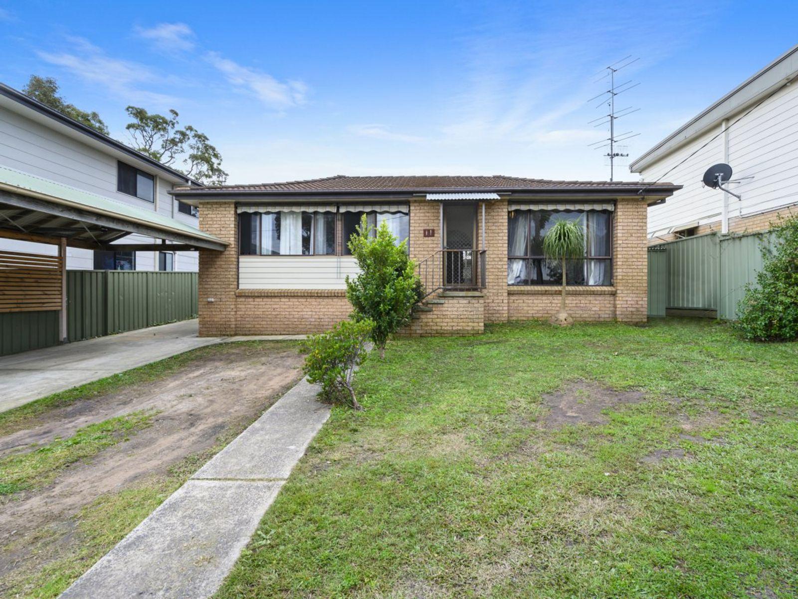 11 Wahroonga Road, Wyongah, NSW 2259