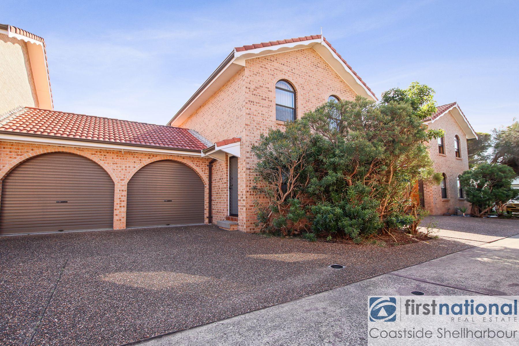 2/26 George Street, Warilla, NSW 2528