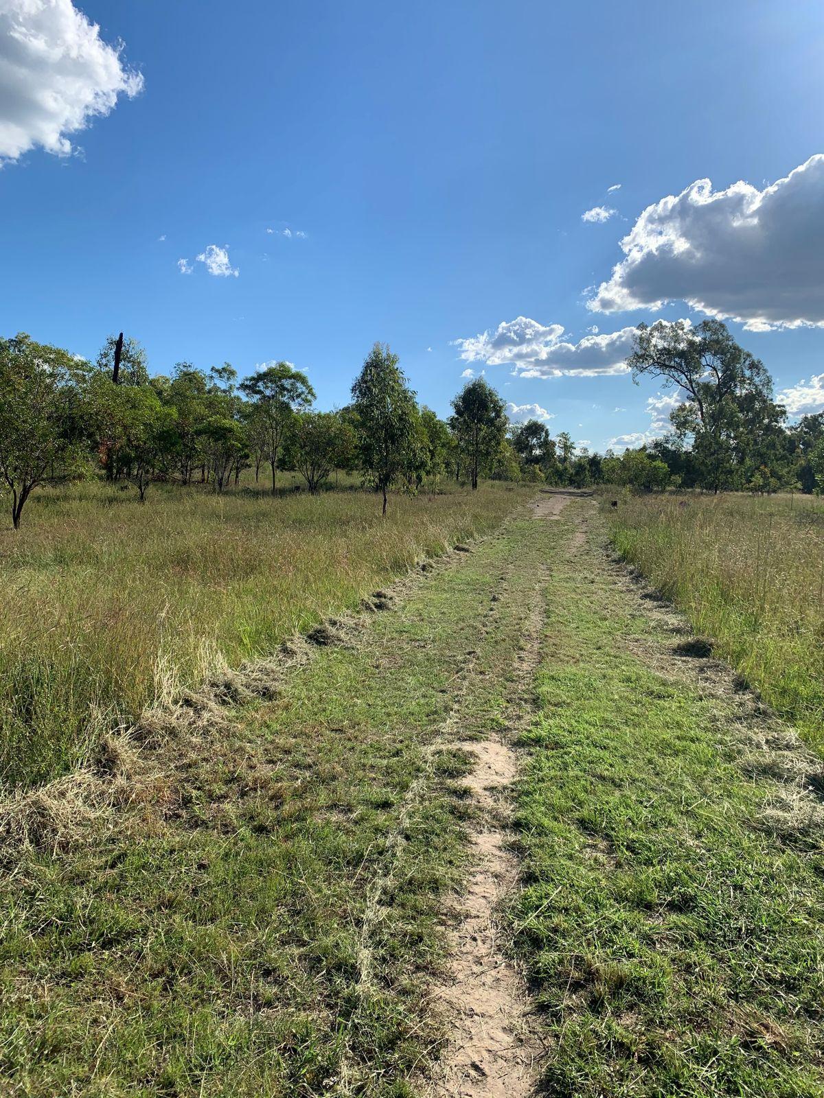 443 Railway Road, Booyal, QLD 4671