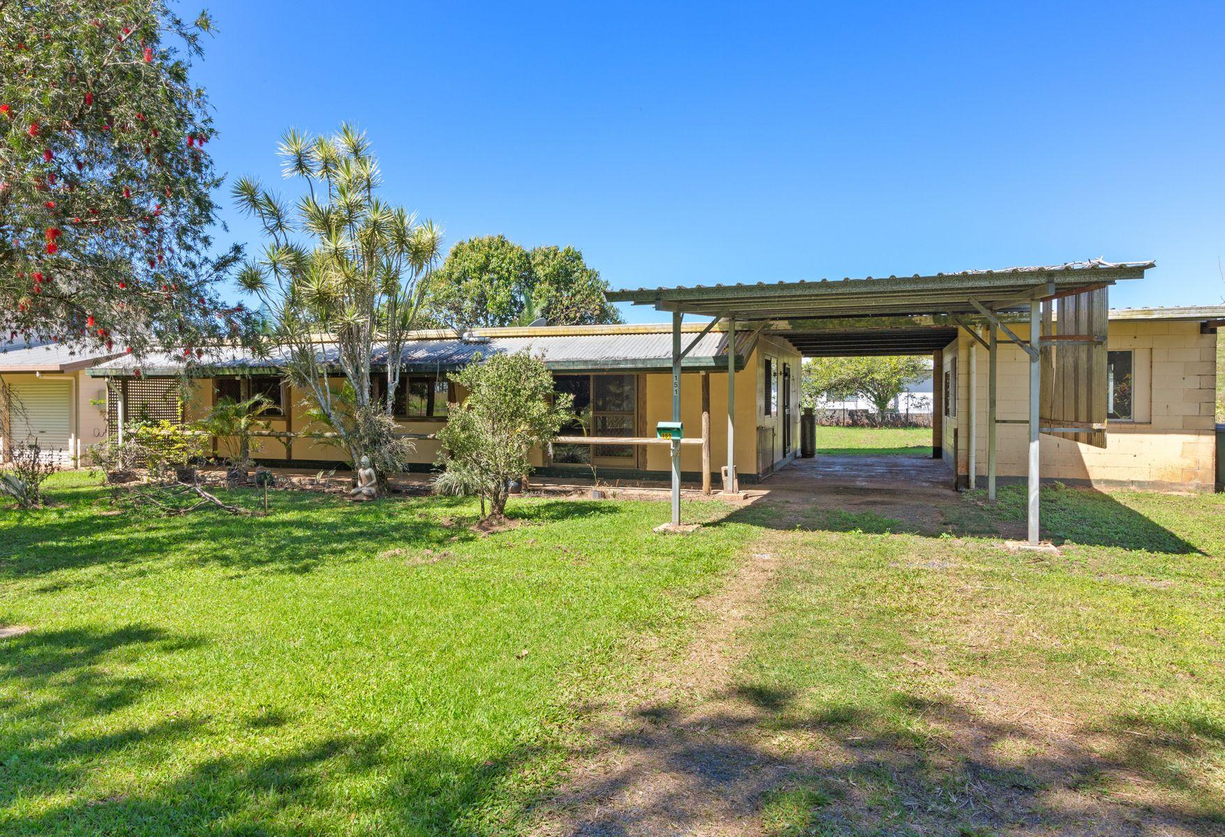 151 Palmerston Highway, Belvedere, QLD 4860