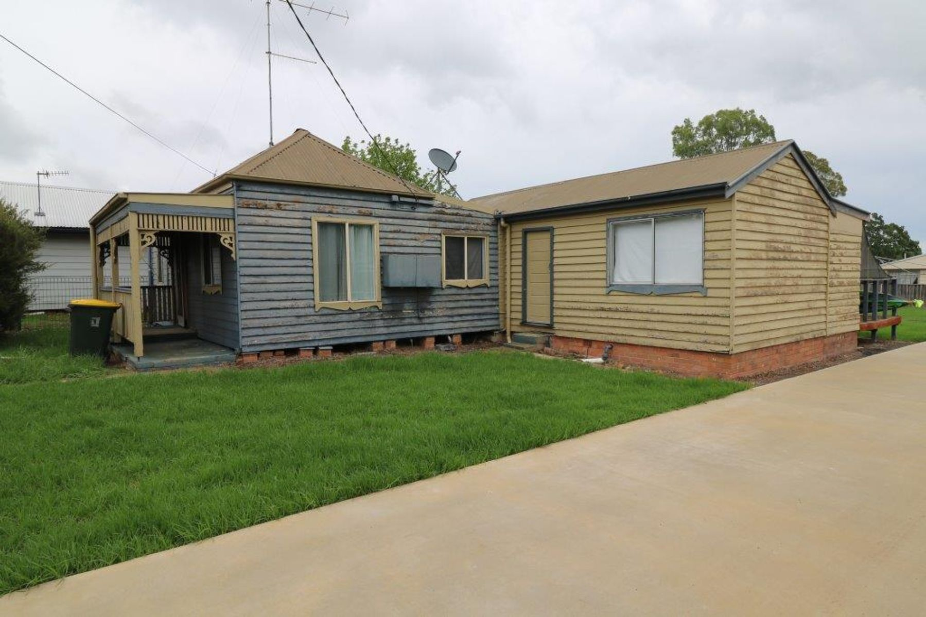 92 Coronation Avenue, Glen Innes, NSW 2370
