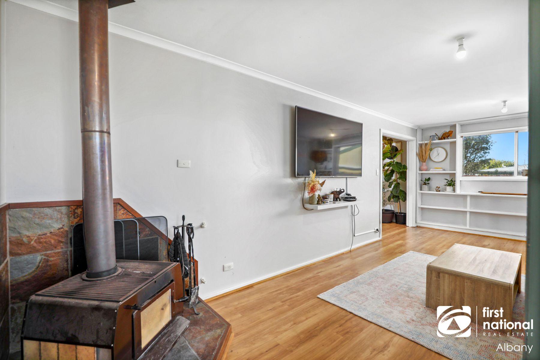 46 Edinburgh Rd, McKail, WA 6330
