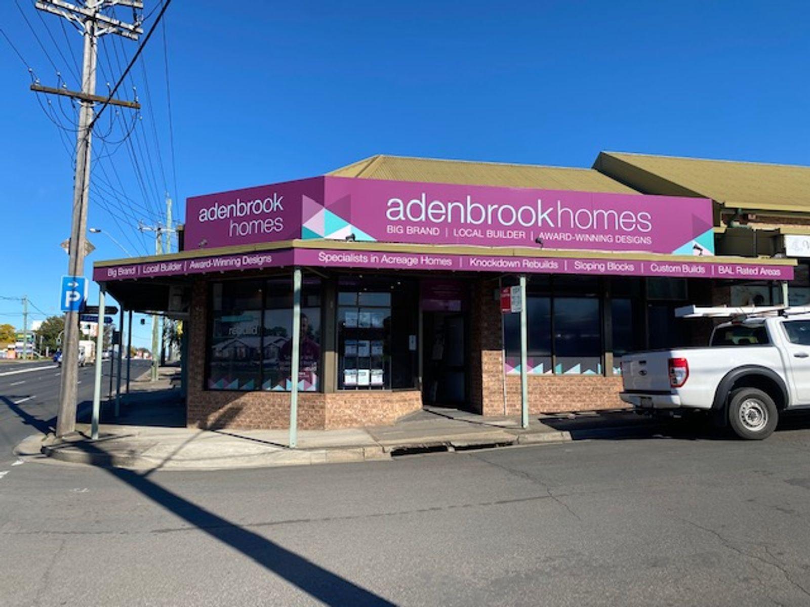 2/19 Macquarie Street, Windsor, NSW 2756