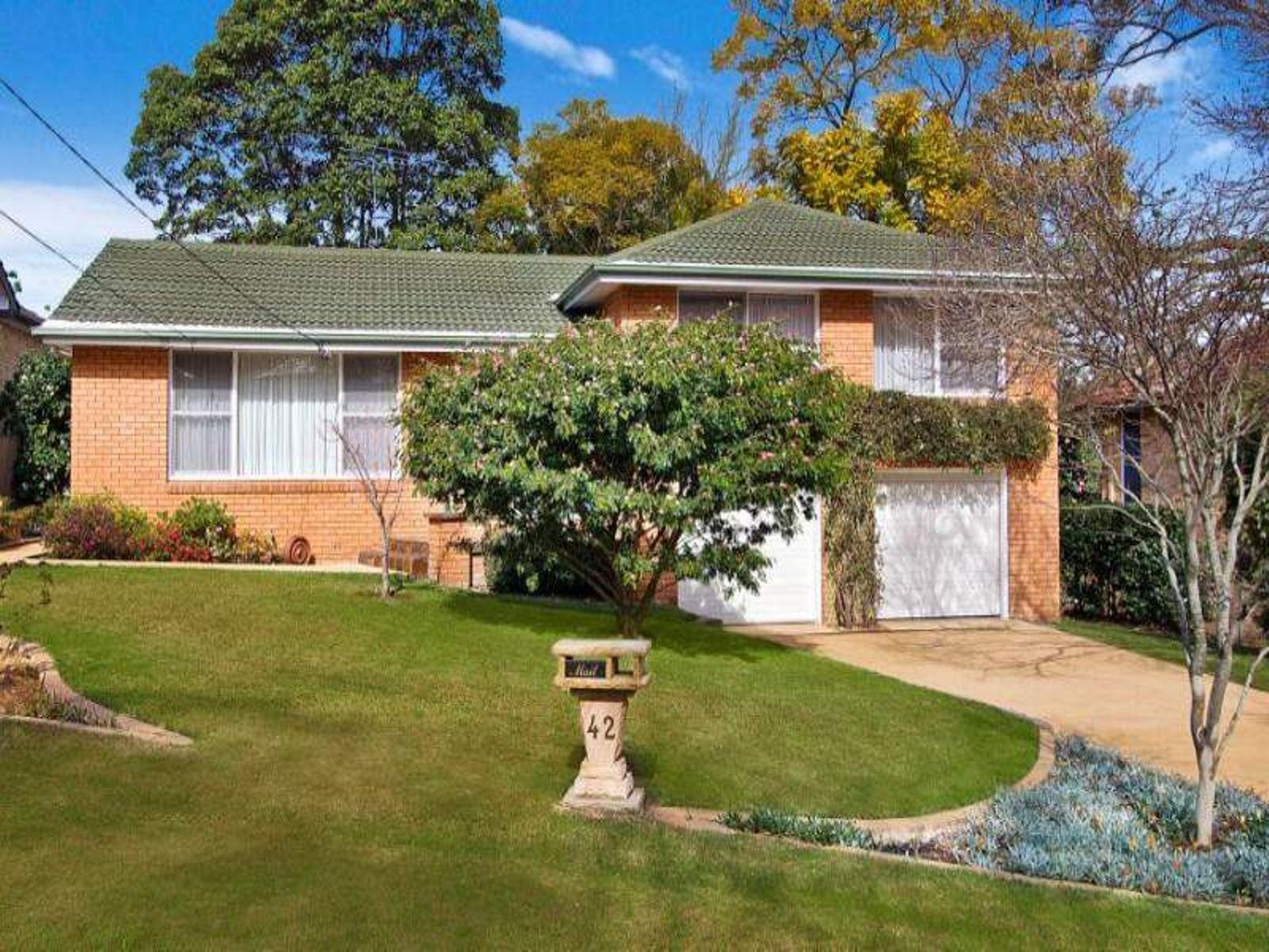 42 Bingara Road, Beecroft, NSW 2119