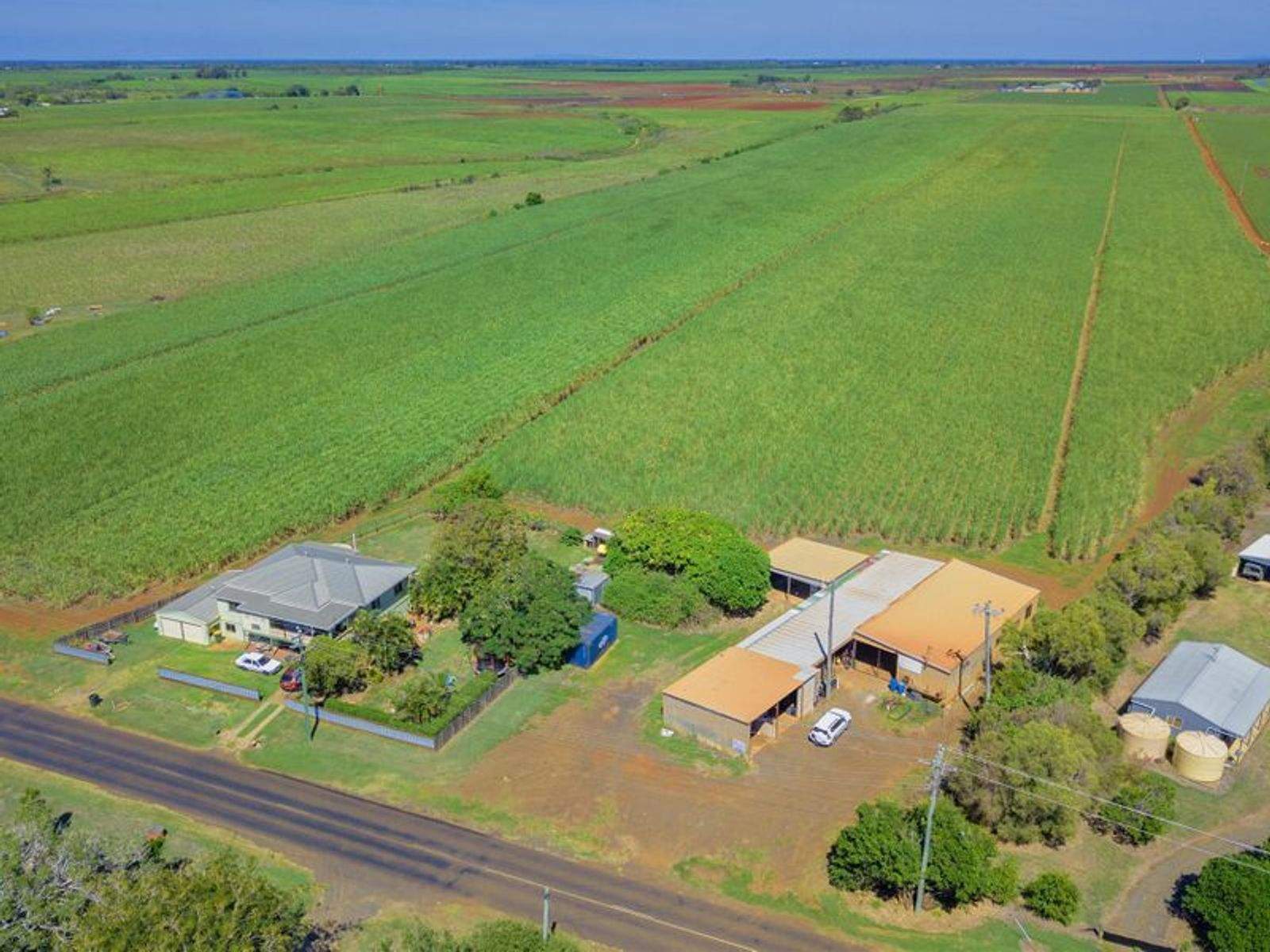 LOT/6 Seaview Road, Qunaba, QLD 4670
