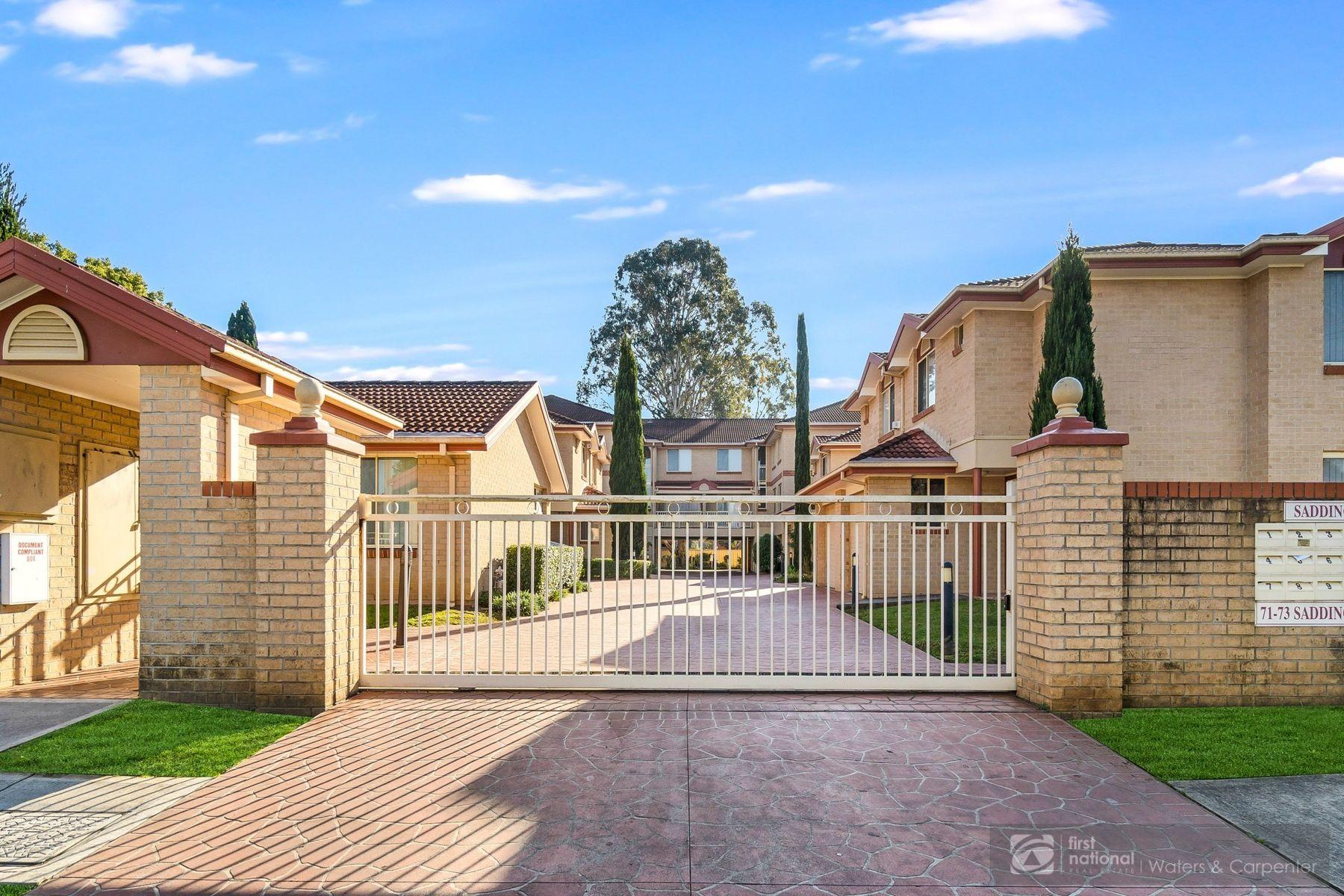 12/71-73 Saddington Street, St Marys, NSW 2760