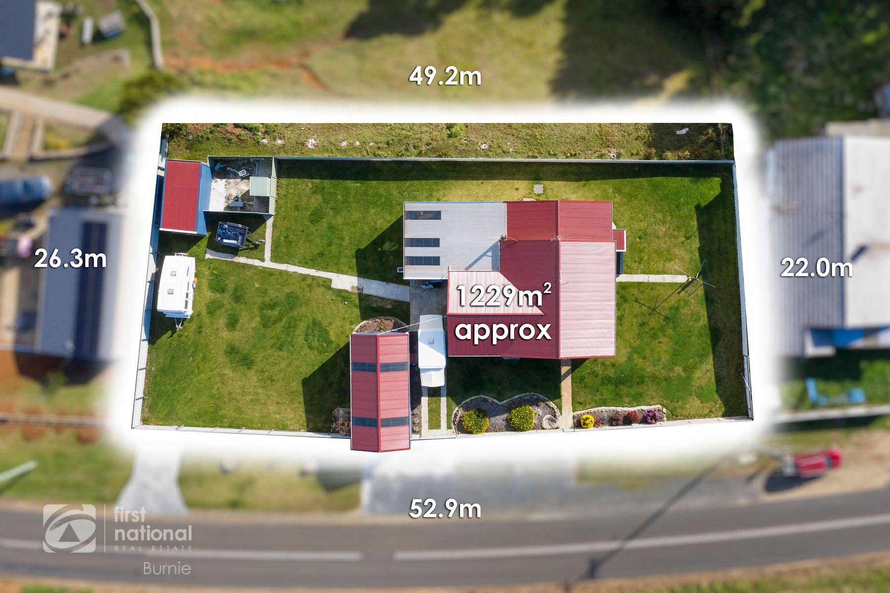 1594 Mount Hicks Road, Yolla, TAS 7325