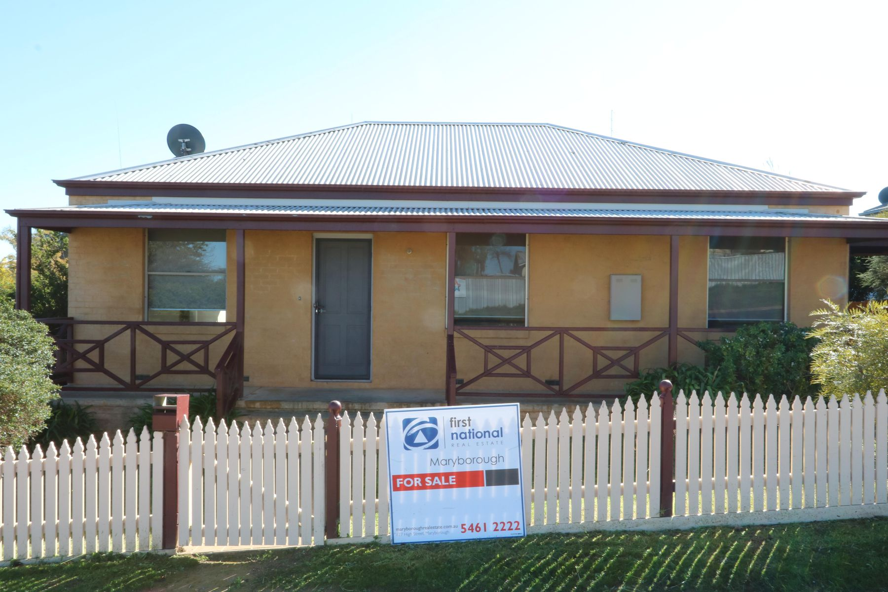house for sale maryborough