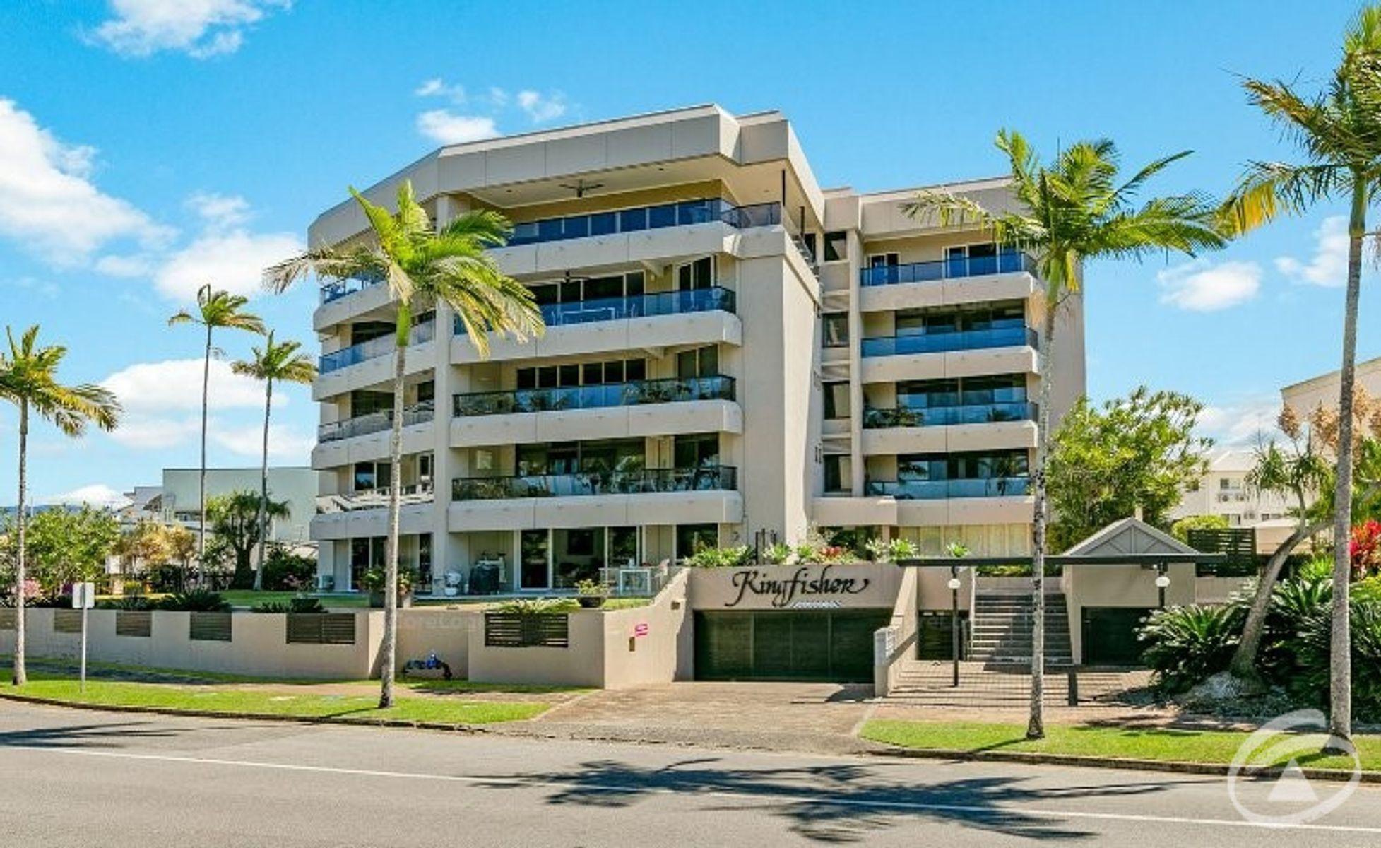 11/281-283 Esplanade, Cairns North, QLD 4870