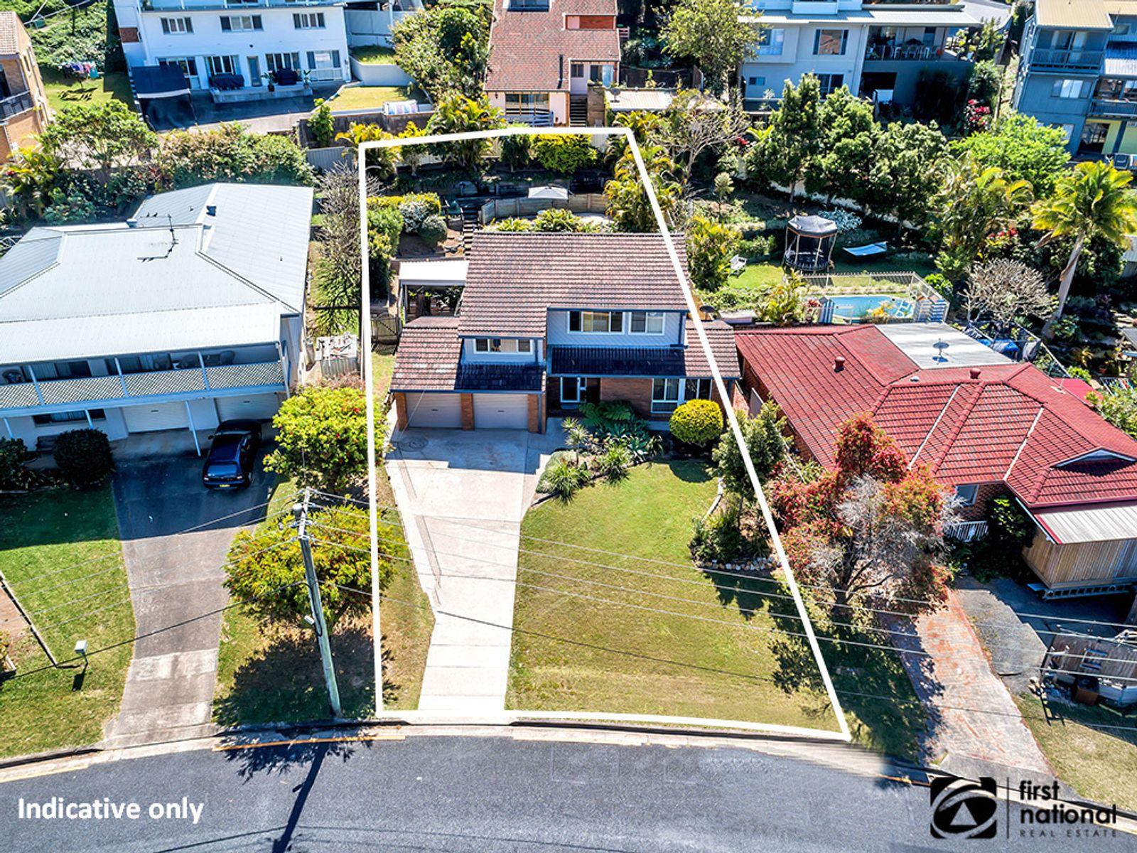 23 Brunswick Avenue, Coffs Harbour, NSW 2450