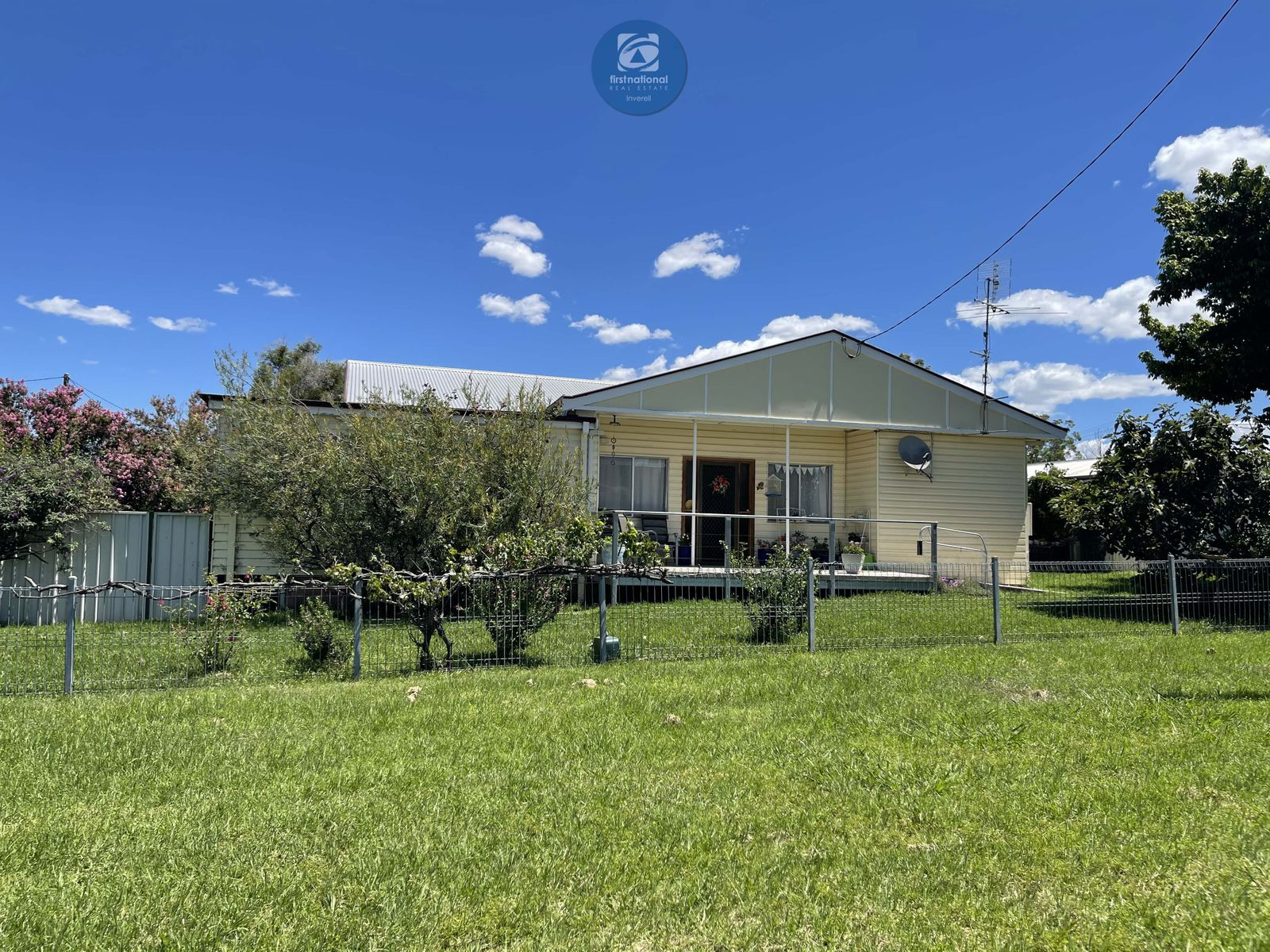111 Old Bundarra Road, Inverell, NSW 2360