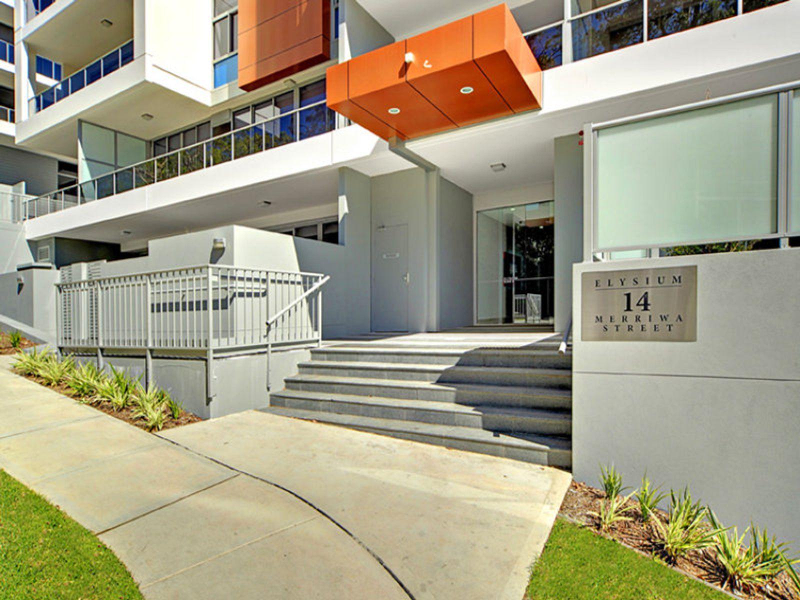 309/4-14 Merriwa Street, Gordon, NSW 2072