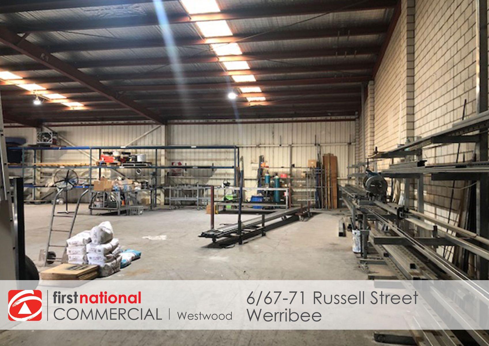 6/67-71 Russell Street, Werribee, VIC 3030