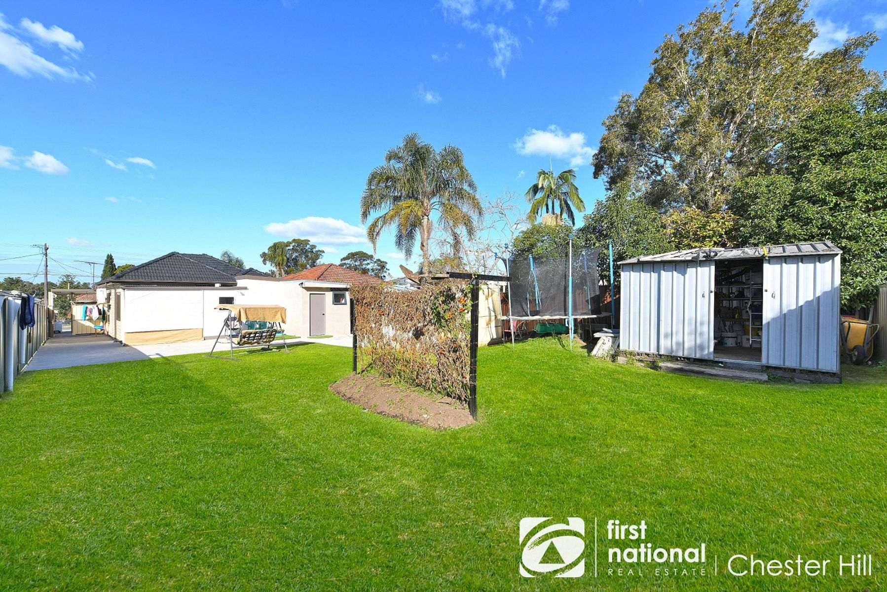 42 Dorothy Street, Chester Hill, NSW 2162