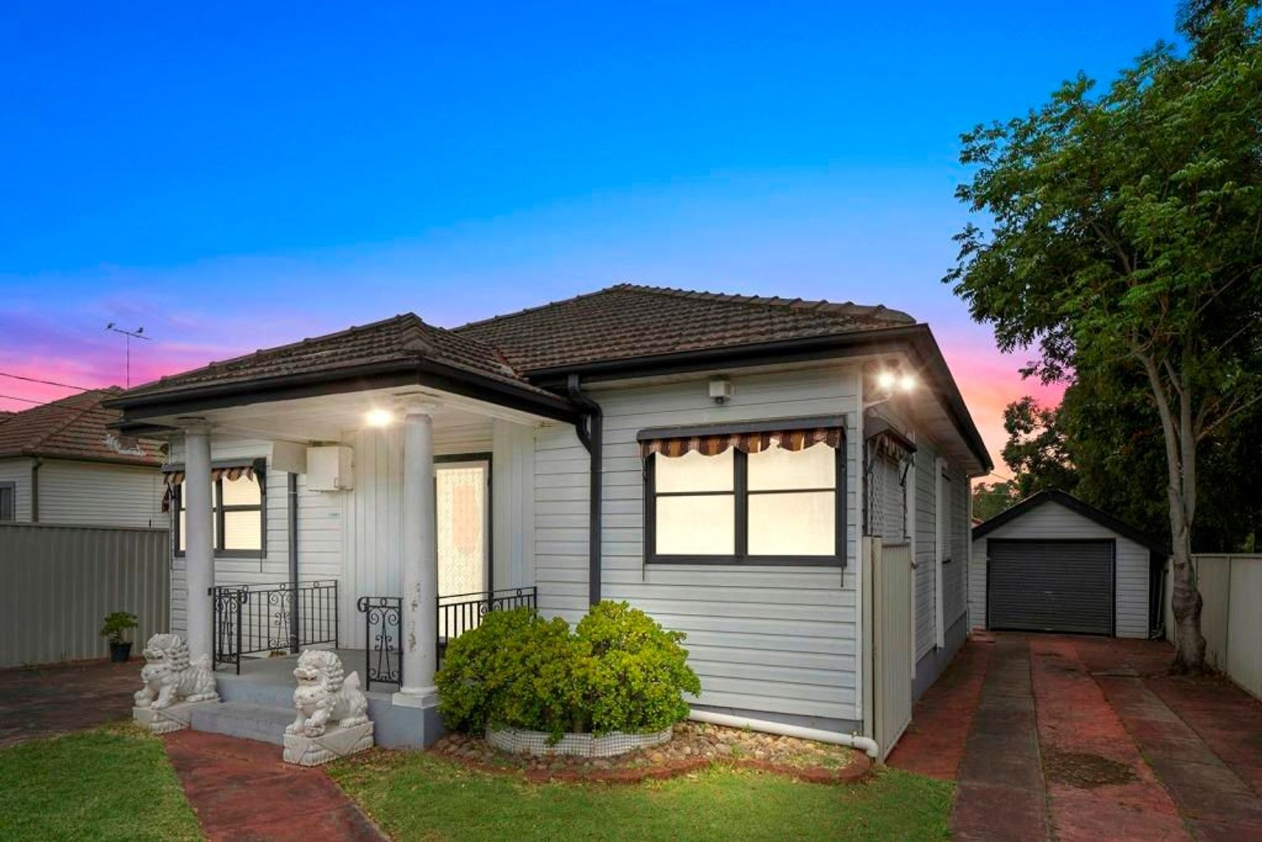 28 Clyde Street, Guildford, NSW 2161
