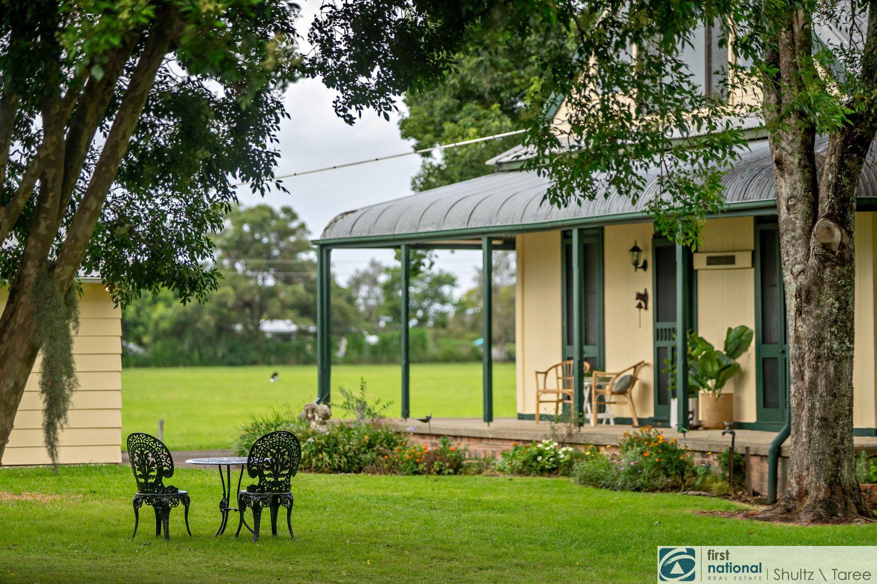 50 Ferry Lane, Cundletown, NSW 2430